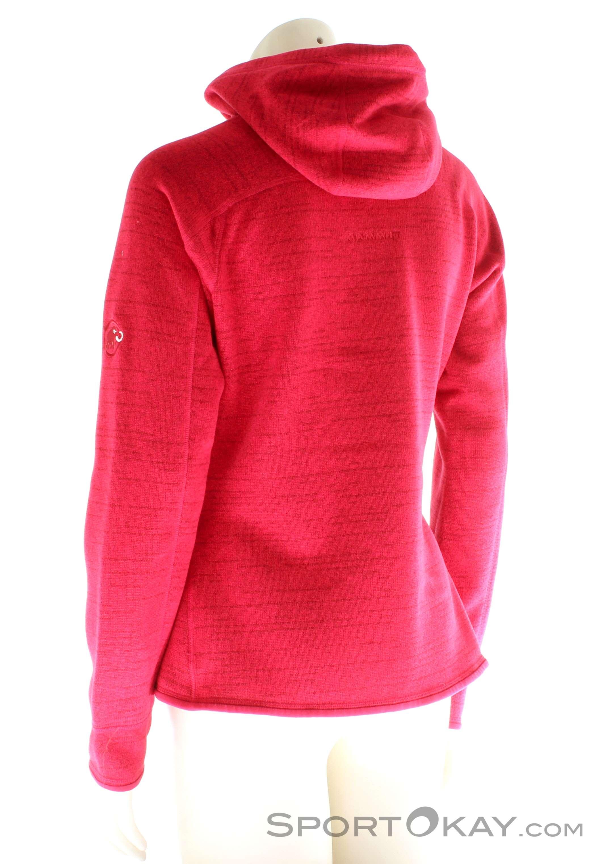 low priced 4a66d 5bc82 Mammut Mammut Arctic ML Hooded Jacket Women Damen Fleecejacke