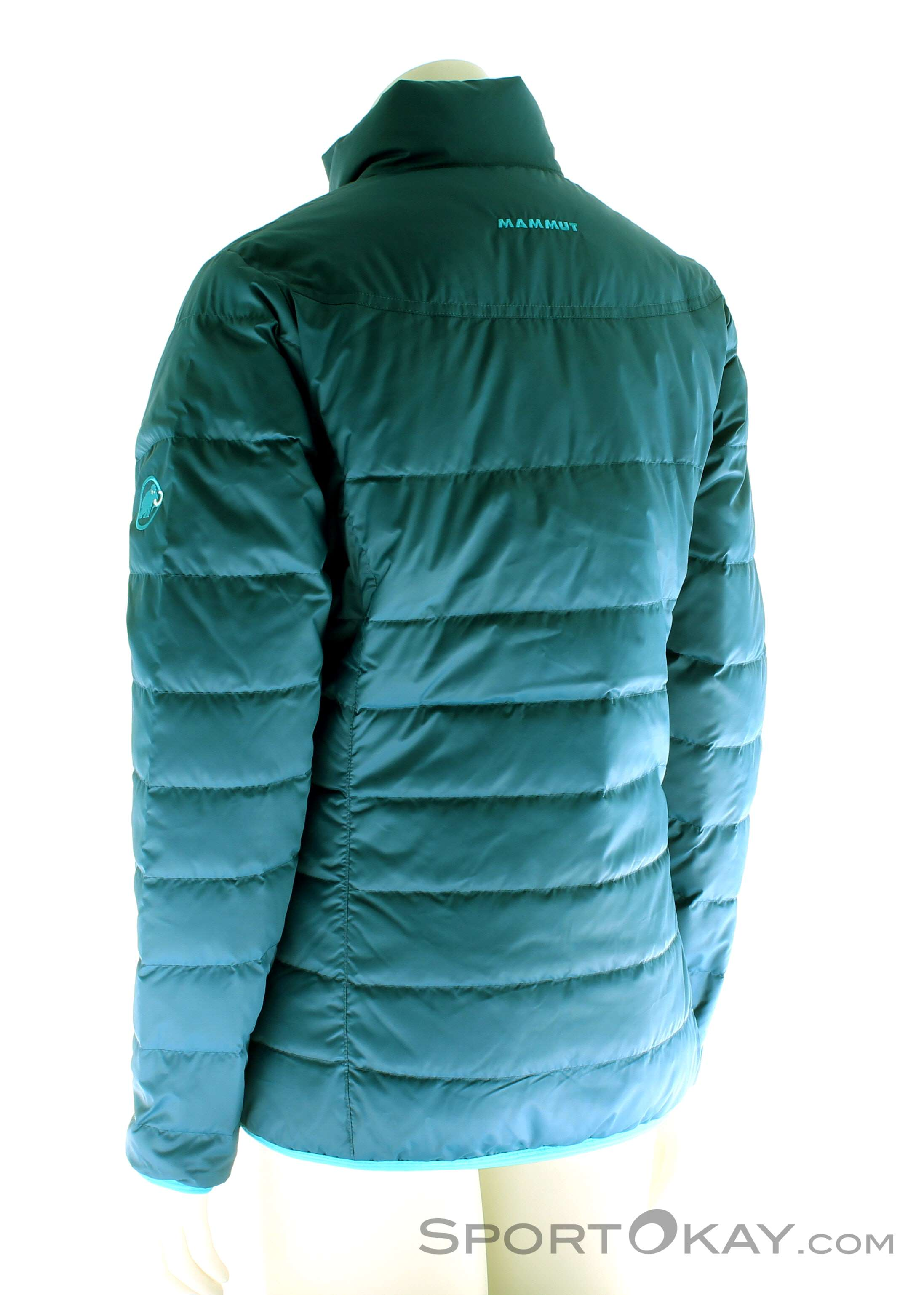 Mammut Whitehorn IN Jacket Donna Giacca da Sci Alpinismo - Giacche ... ea2dd22bff8