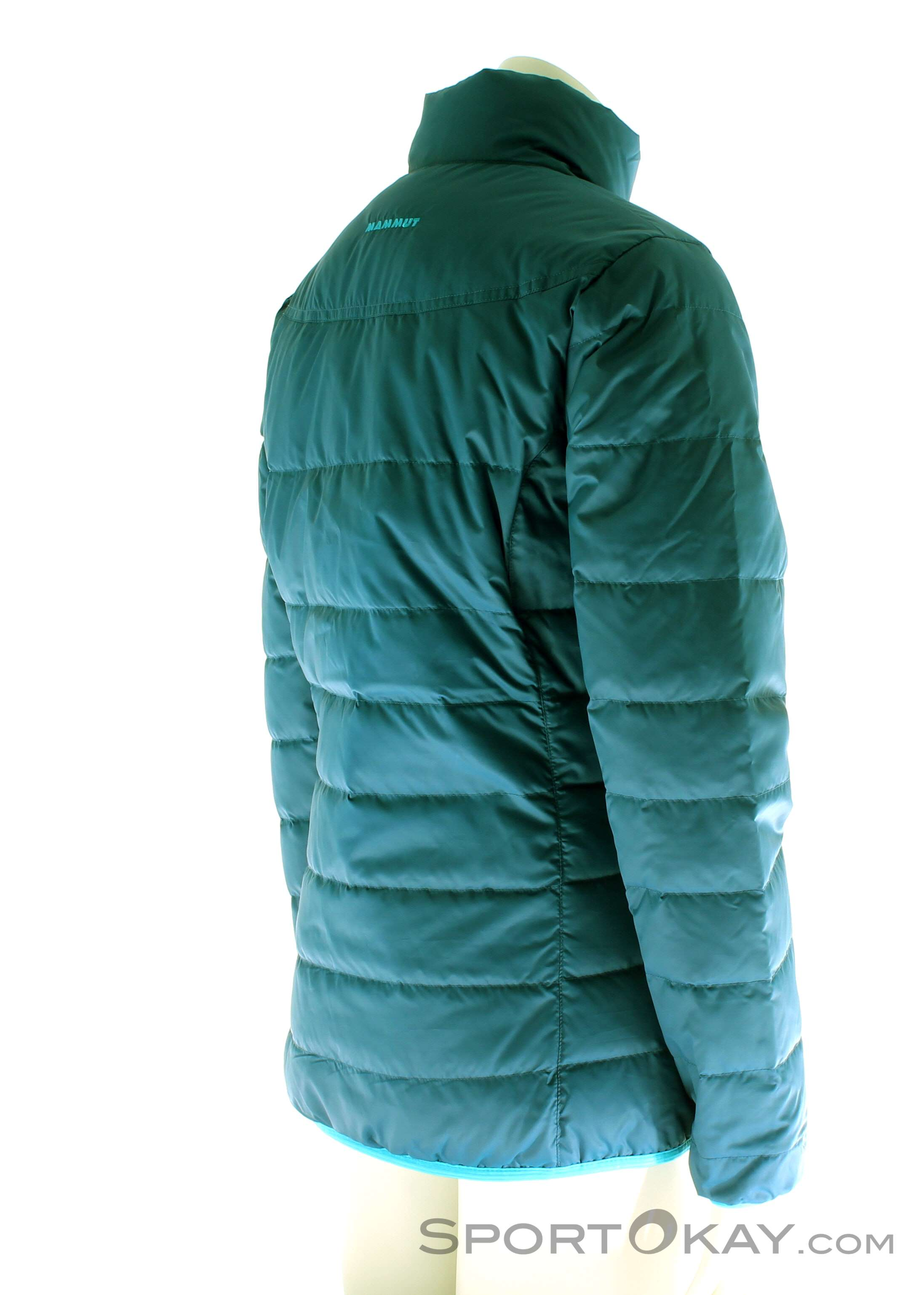 Mammut Whitehorn IN Jacket Donna Giacca da Sci Alpinismo - Giacche ... 41876a435d2