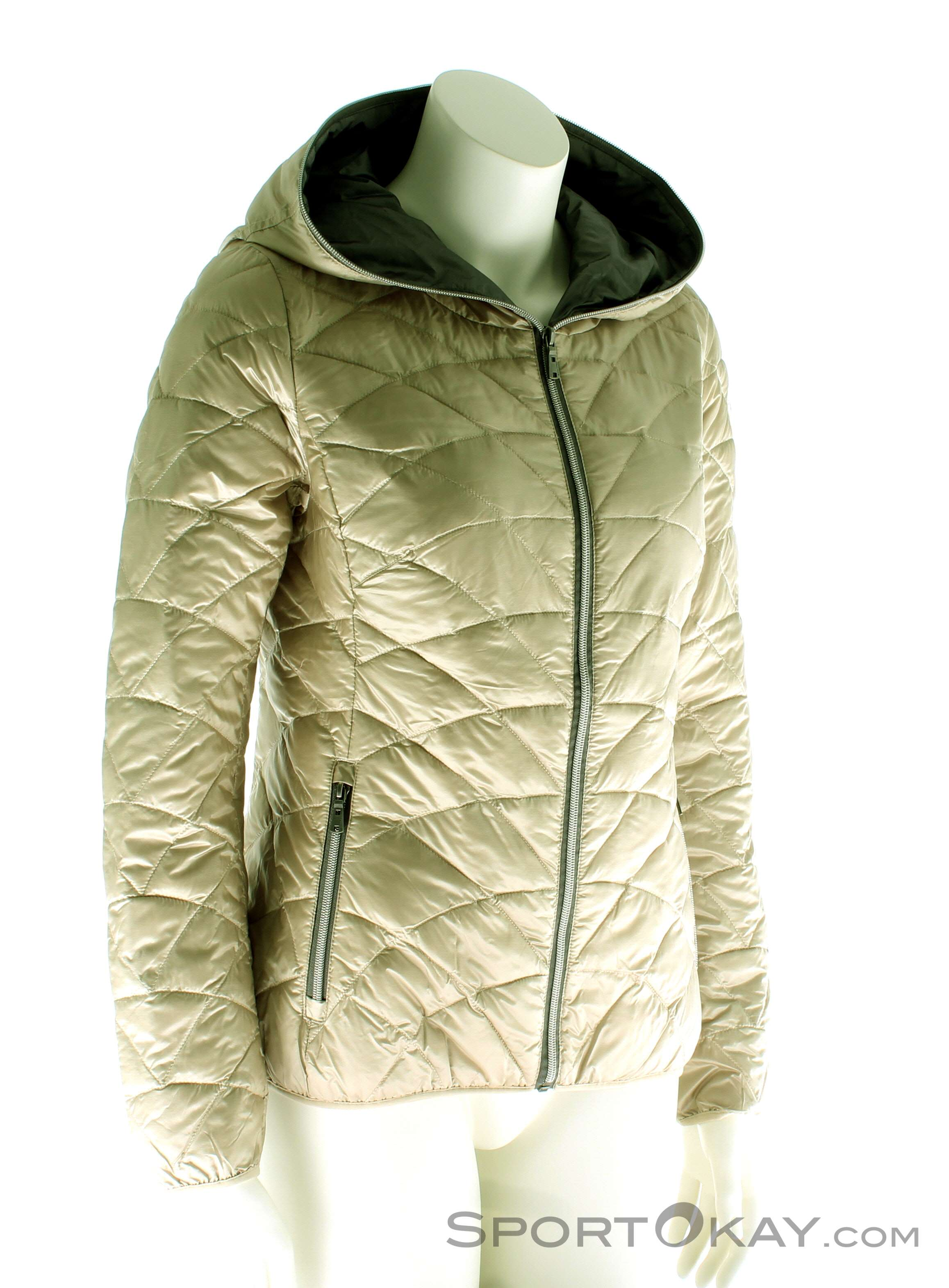 Sun Valley Sun Valley Ferrier Jacke Womens Leisure Jacket