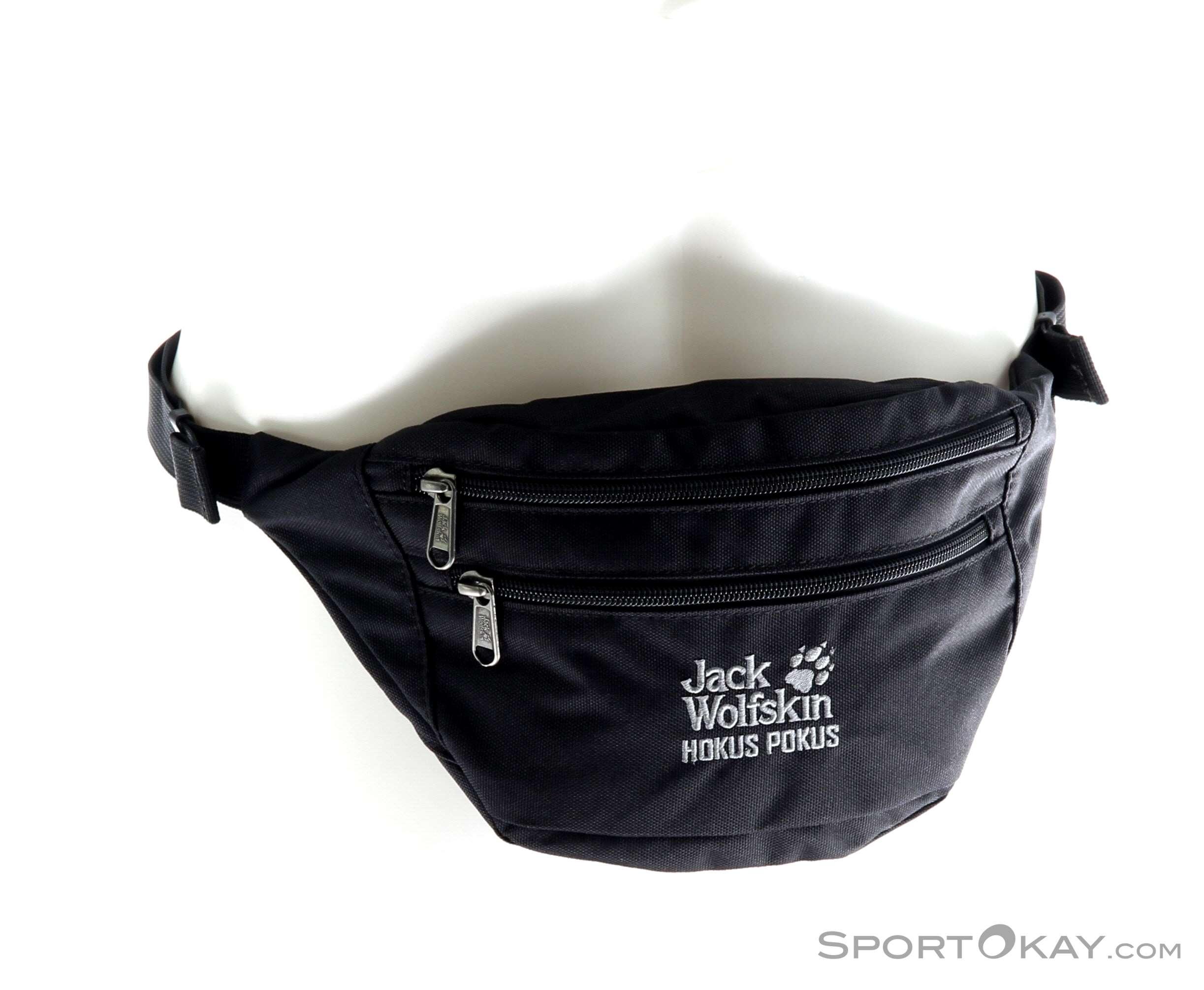 Klettergurt Camp Topaz Plus : Jack wolfskin hokus pokus hüfttasche taschen freizeittaschen