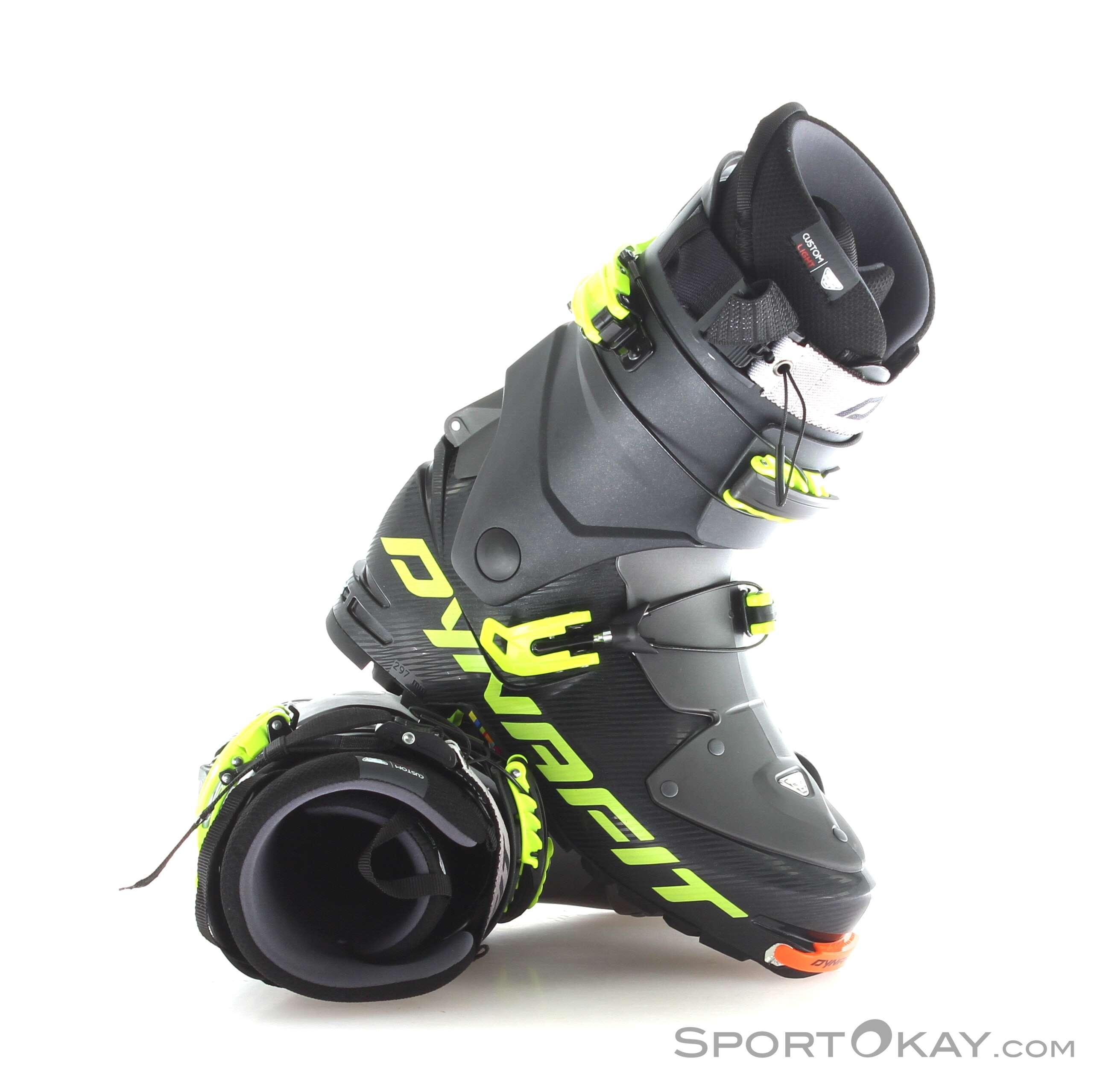 1a948be7443 Dynafit TLT Speedfit Ski Touring Boots , Dynafit, Black, , Male, 0015-
