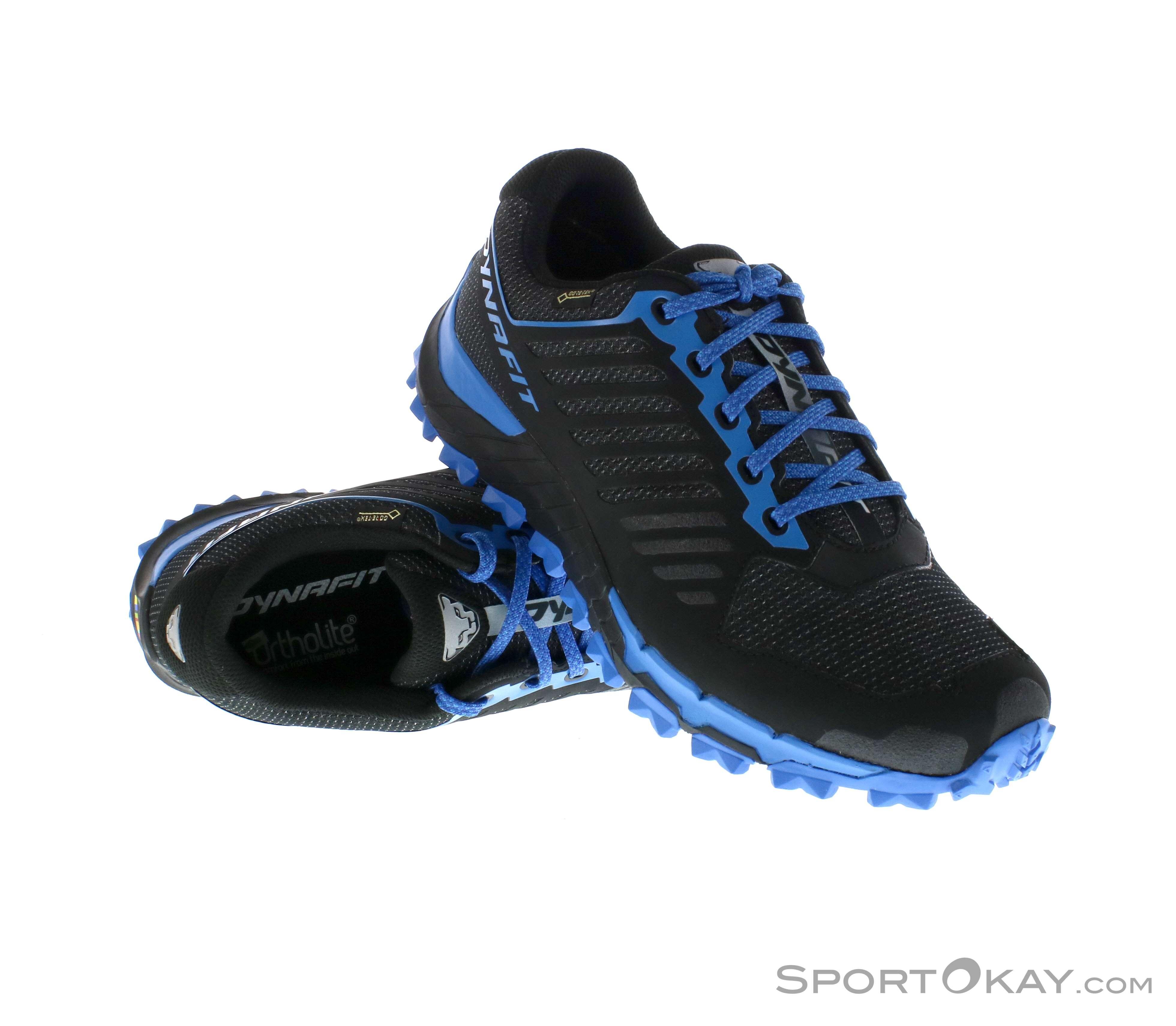 online retailer 1dd9b 42560 Dynafit Trailbreaker Mens Trail Running Shoes Gore-Tex, Dynafit, Black, ,  Male