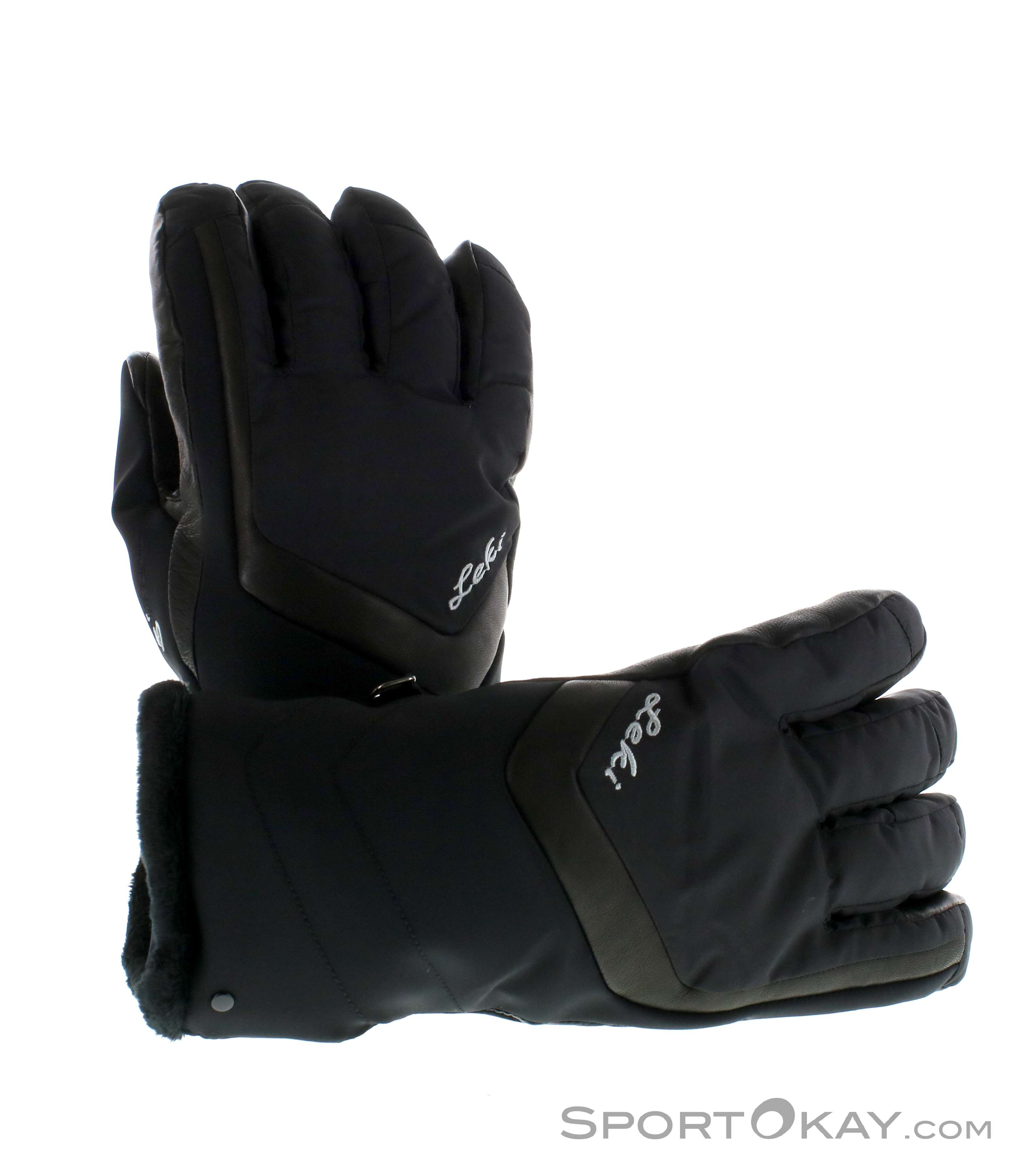 6d33ff076c8cf2 Leki Stella S Lady Damen Handschuhe - Skihandschuhe - Skibekleidung ...