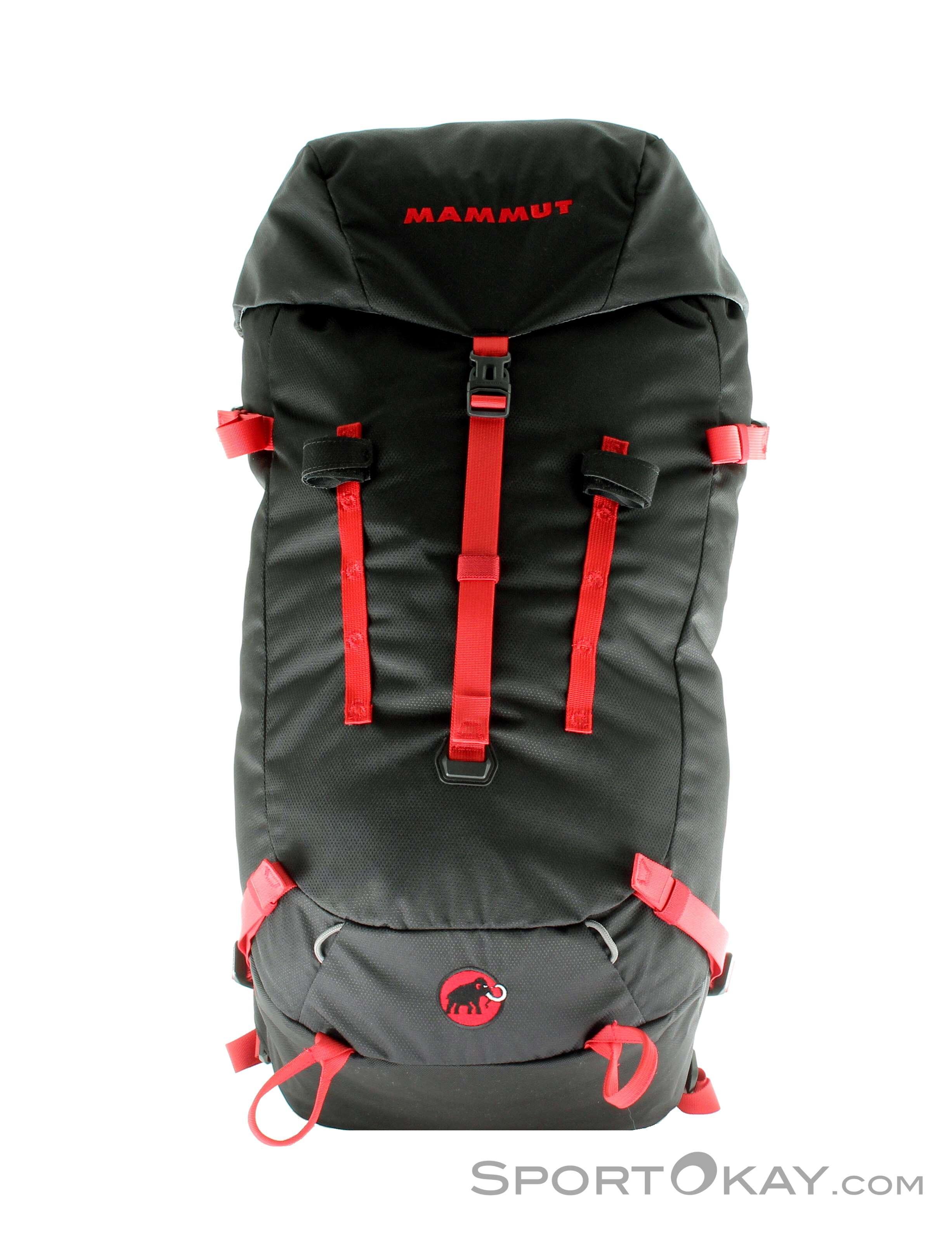 cad3a53093 Mammut Trion Tour 35+7l Backpack - Backpacks - Backpacks & Headlamps ...