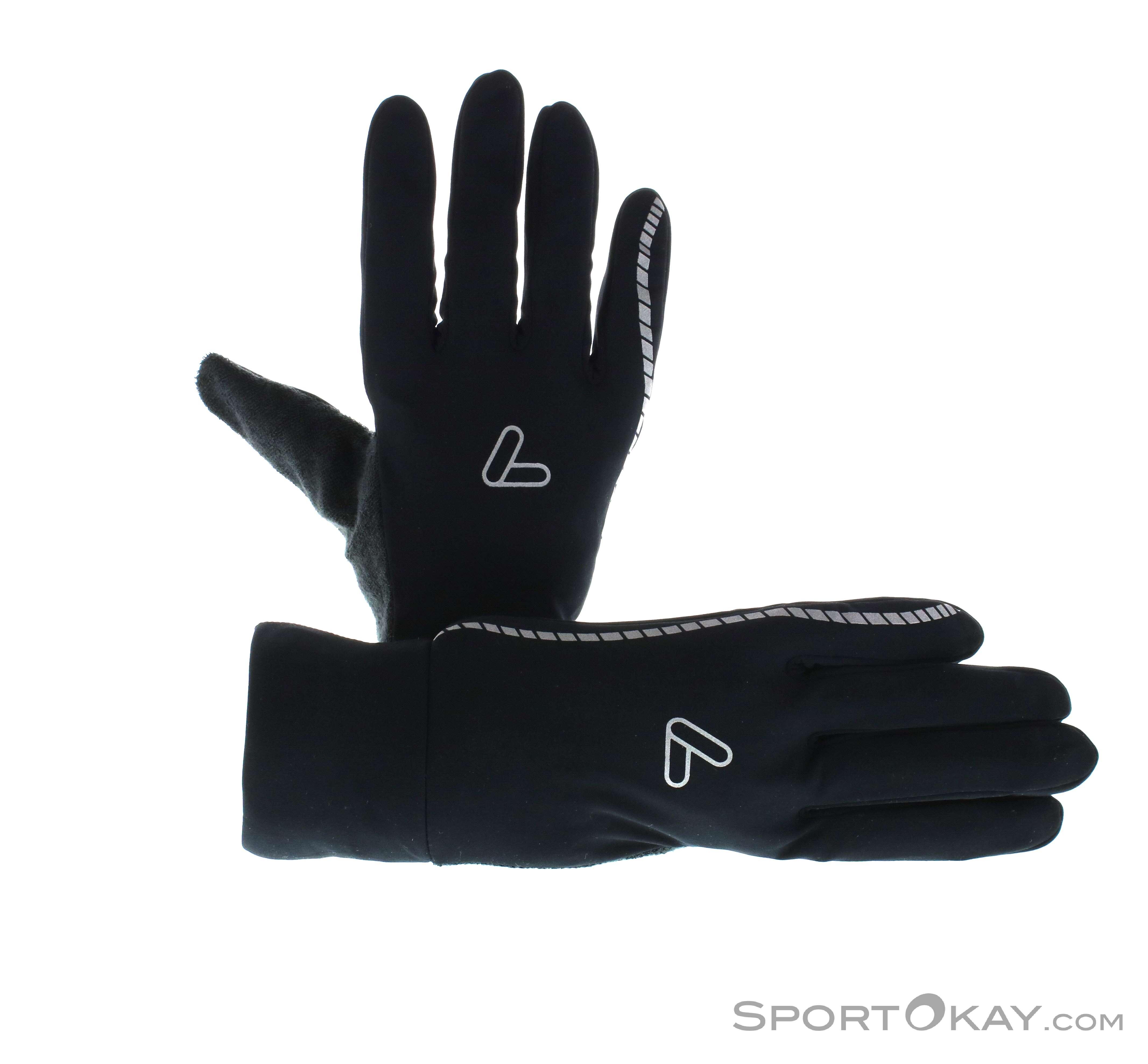 Löffler Thermo Innenvelours Handschuhe, Löffler, Schwarz, , Herren, 0008-10498, 5637569503, 9008805627904, N1-01.jpg