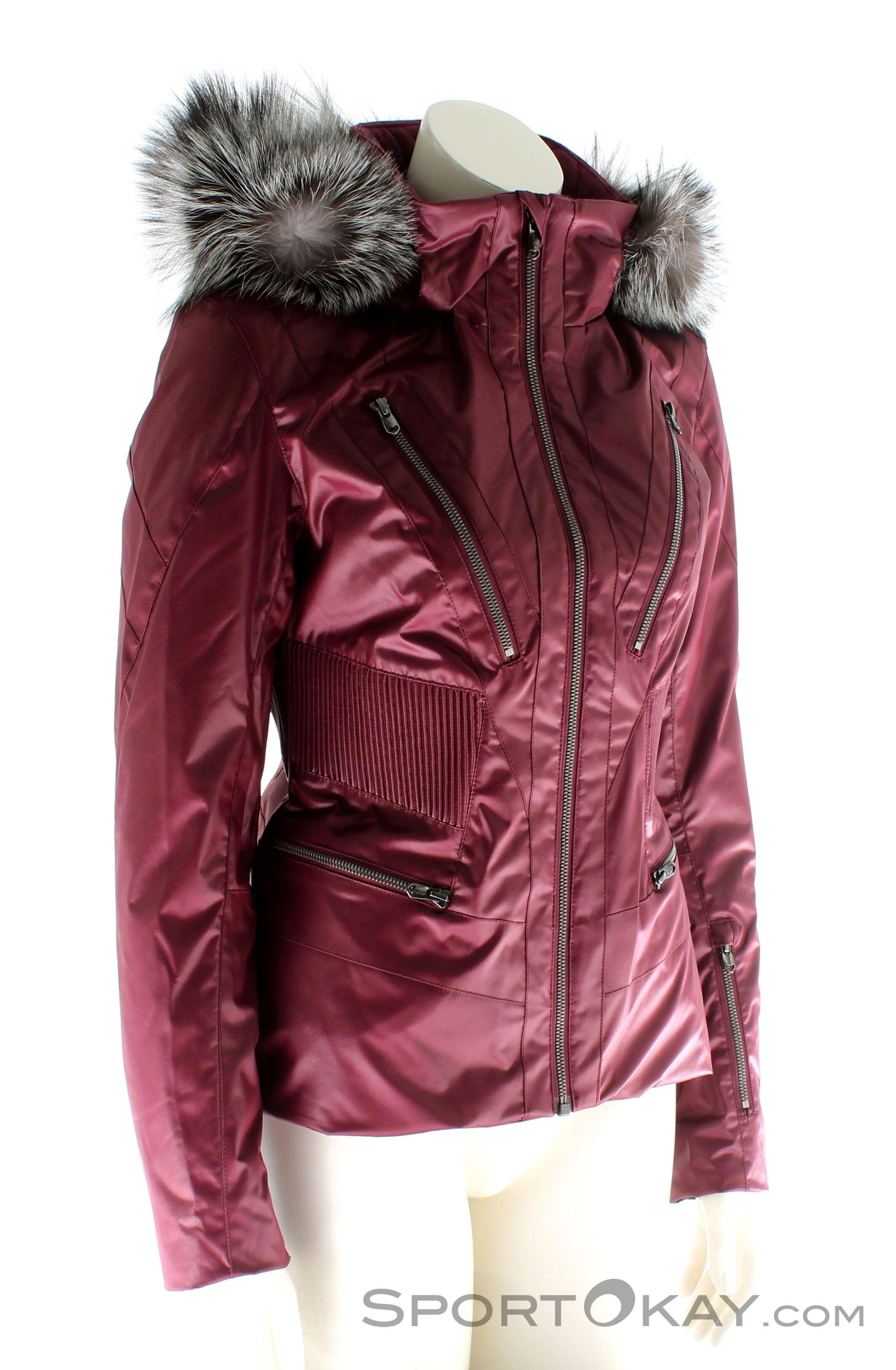 im Angebot 5329d 5b939 Spyder Spyder Women's Posh Jacket Damen Skijacke