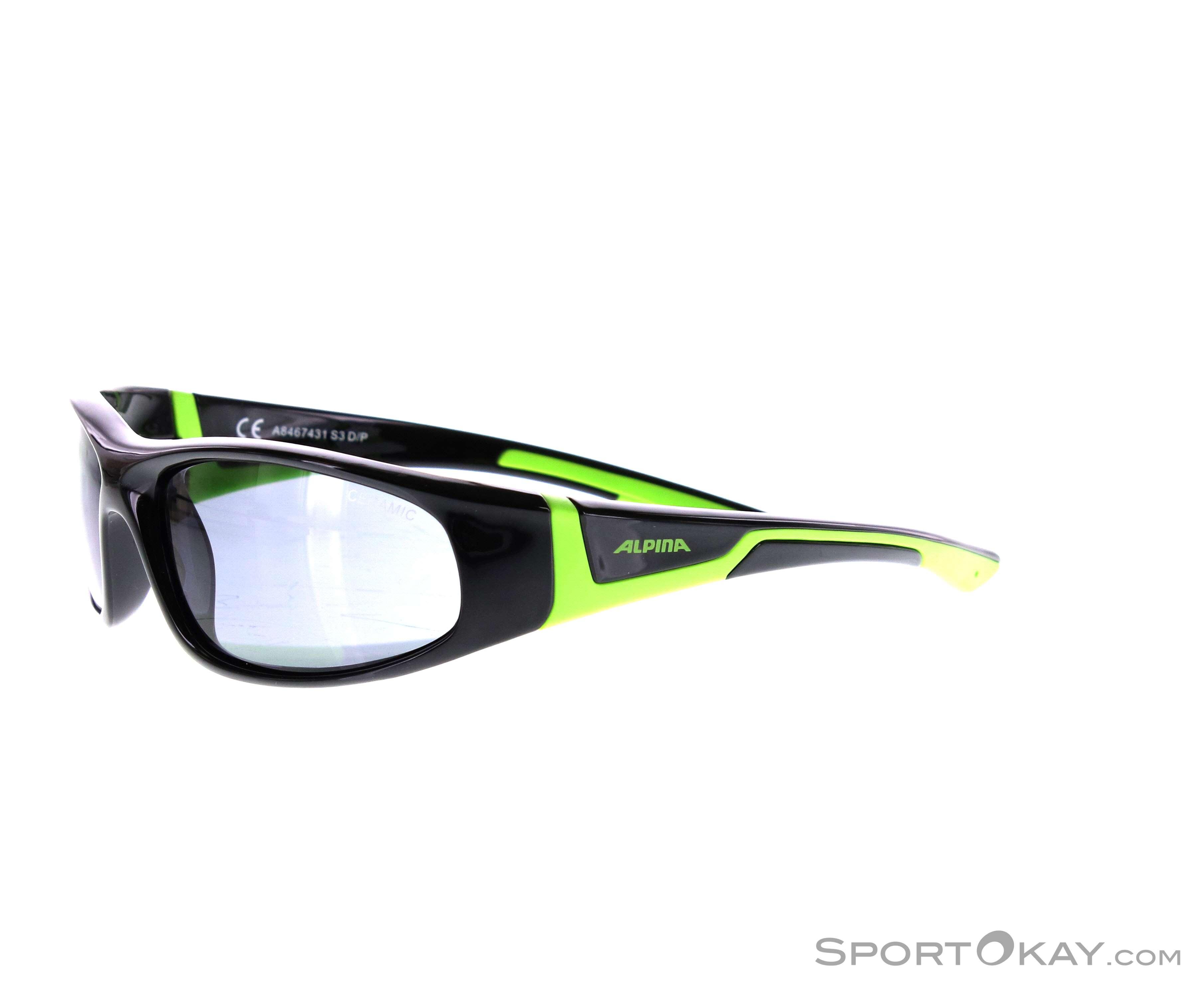 Sonnenbrille FLEXXY YOUTH Childrens ALPINA Flexxy Childrens Sunglasses Youth Sunglasses Outdoor Sports