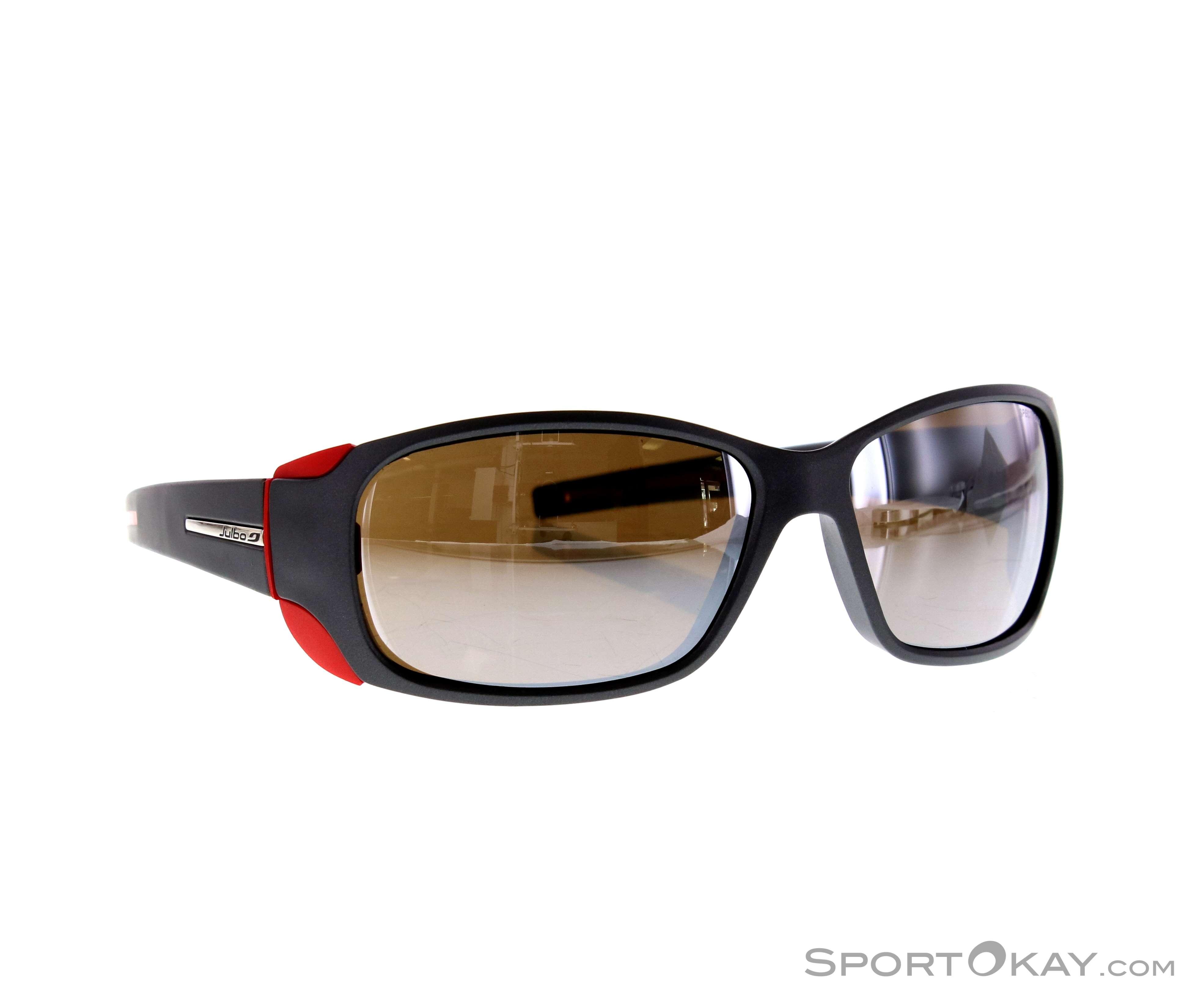 Julbo Monte Bianco Sonnenbrille - Sportbrillen - Sonnenbrillen ...