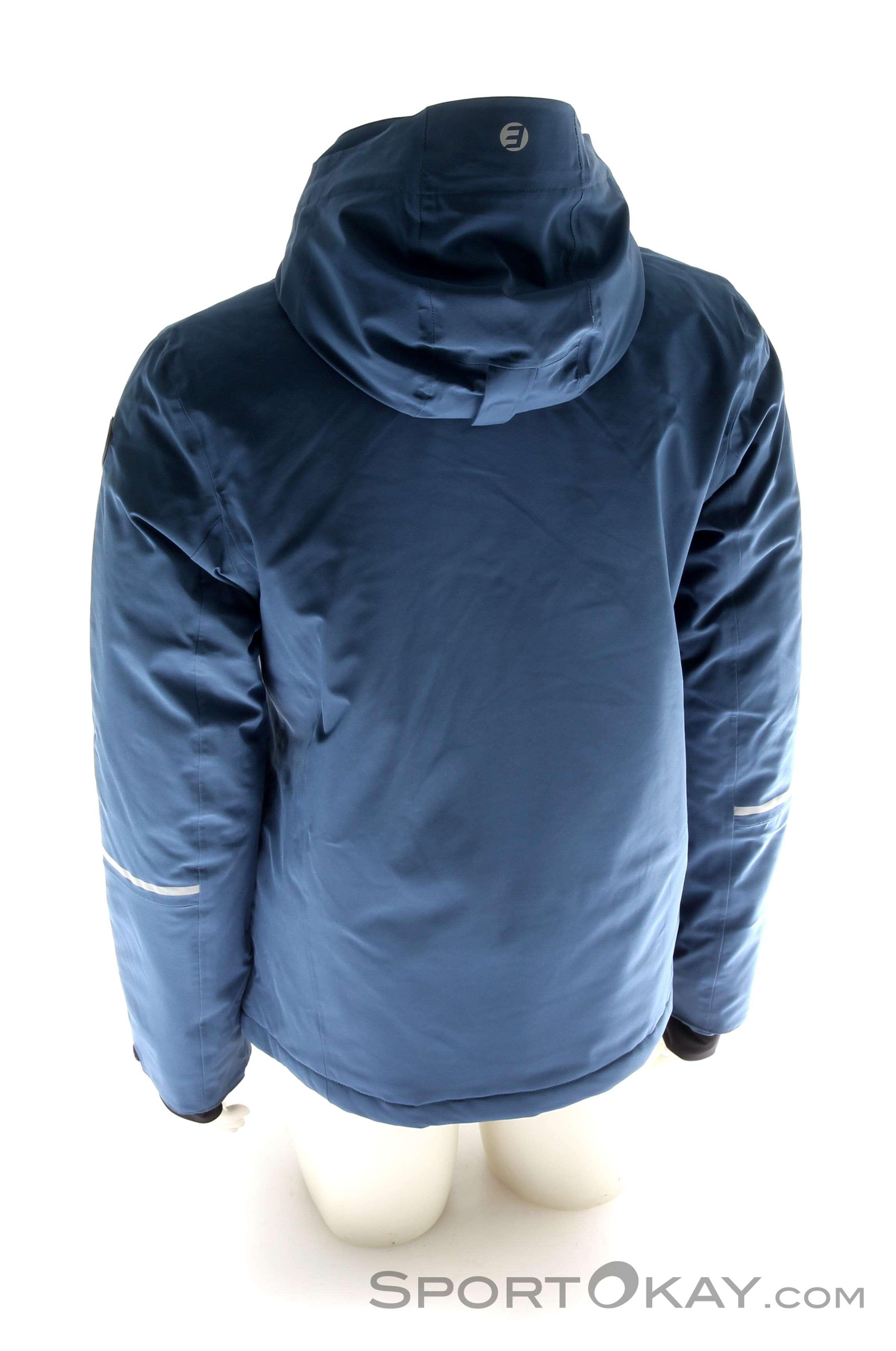 Icepeak Sci Abbigliamento Uomo Giacca Da Nemo Giacche 6vT6Bq1n