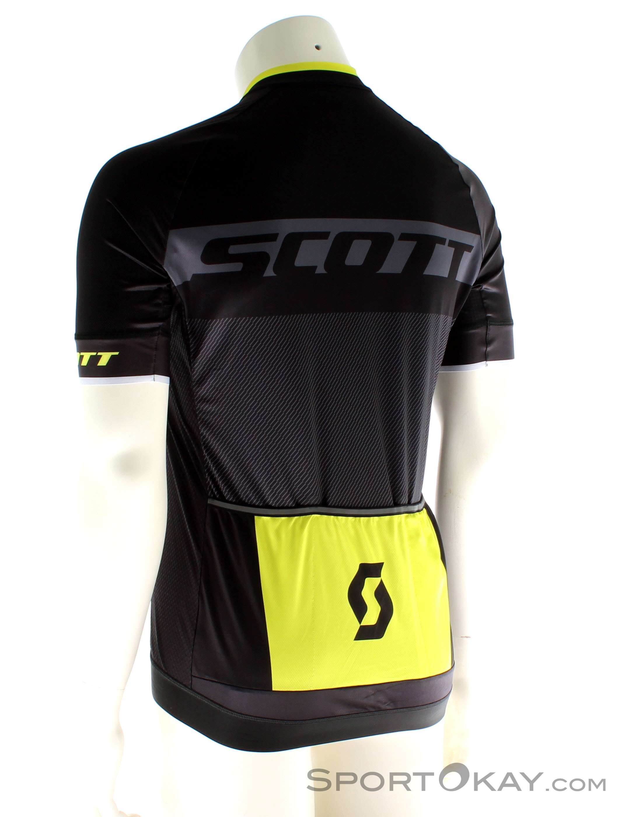 943ef0267 Scott RC Pro s sl Mens Biking Shirt - Shirts   T-Shirts - Bike ...