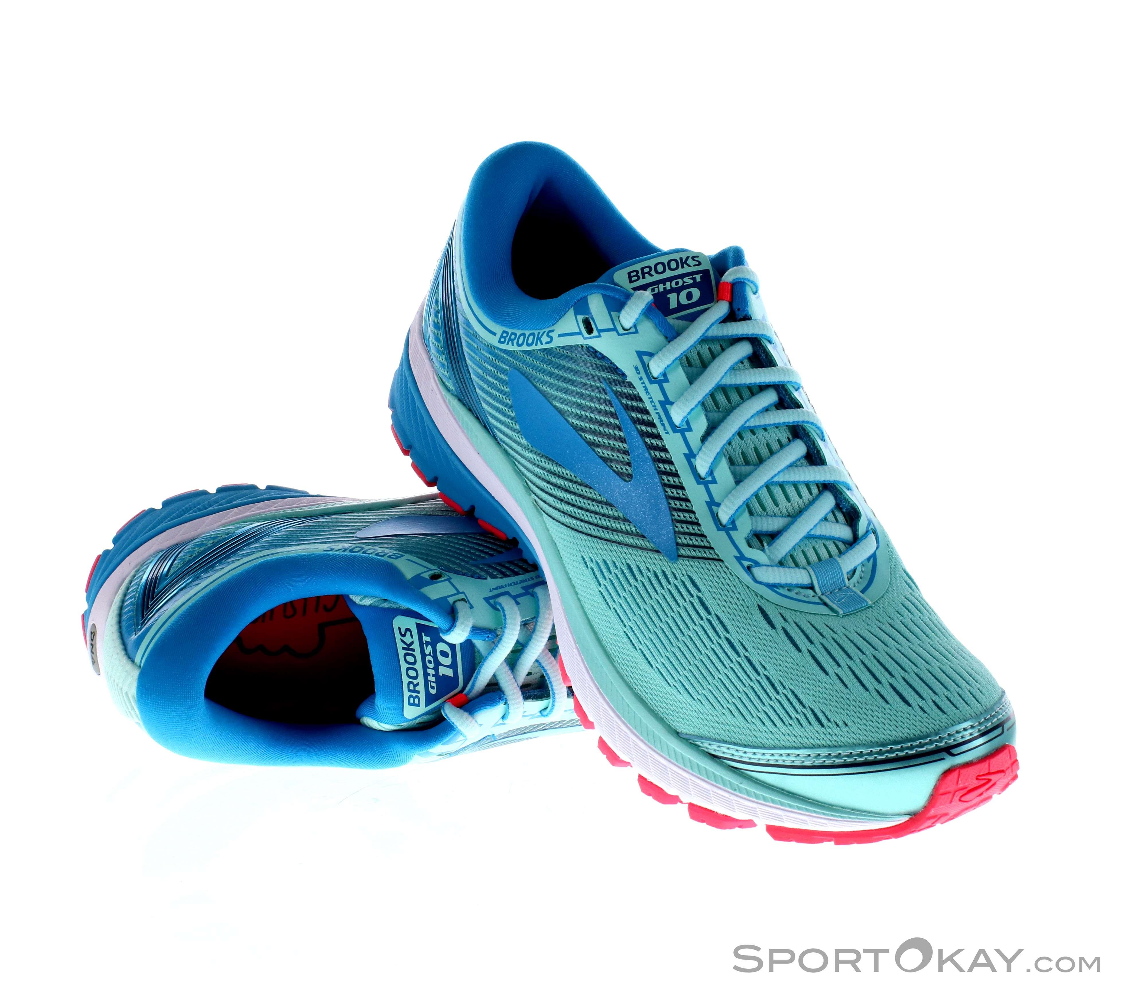 74b0b01142bc9 Brooks Ghost 10 Womens Running Shoes - Running Shoes - Running Shoes ...