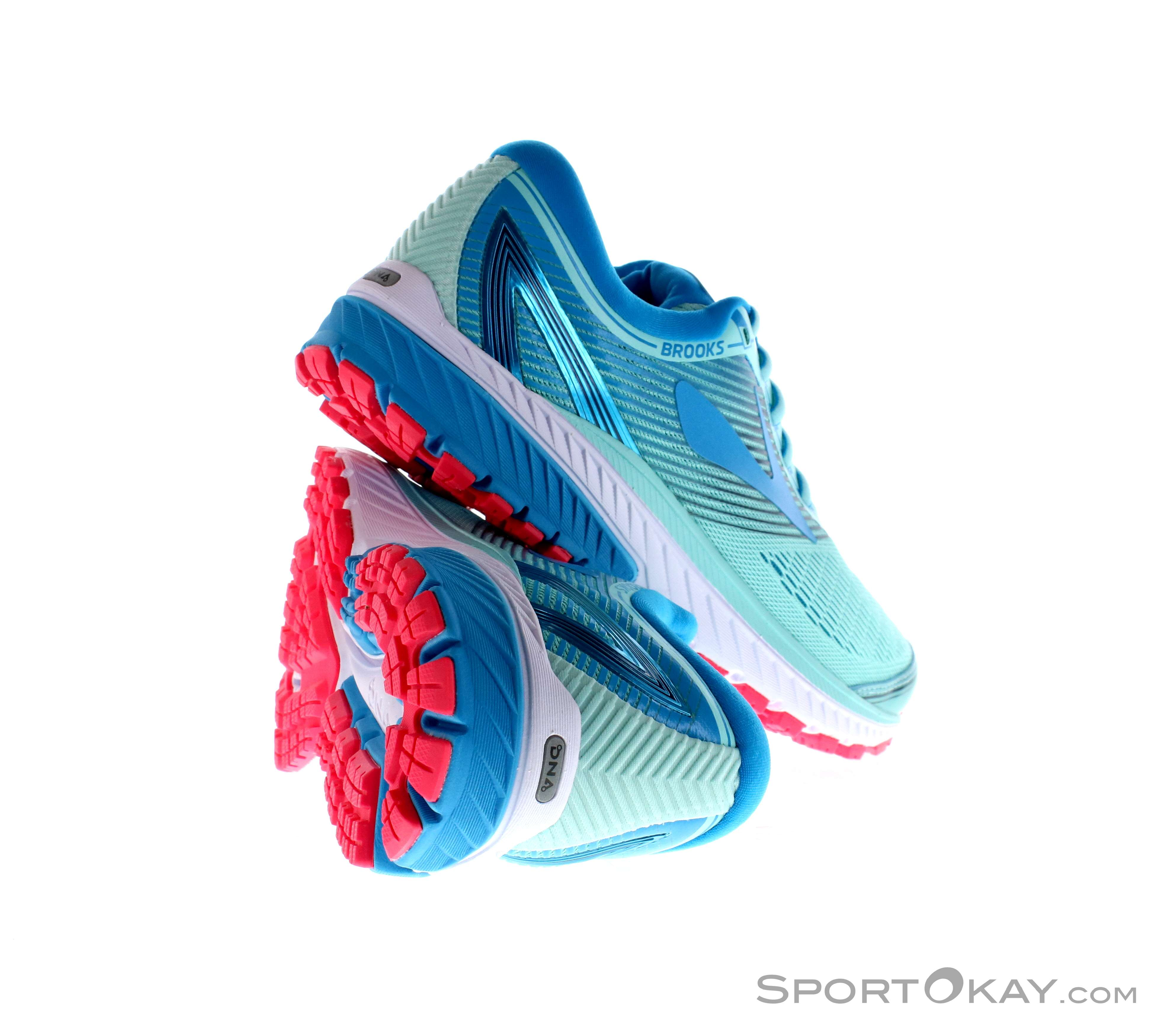 5937247f0afee Brooks Ghost 10 Womens Running Shoes - Running Shoes - Running Shoes ...