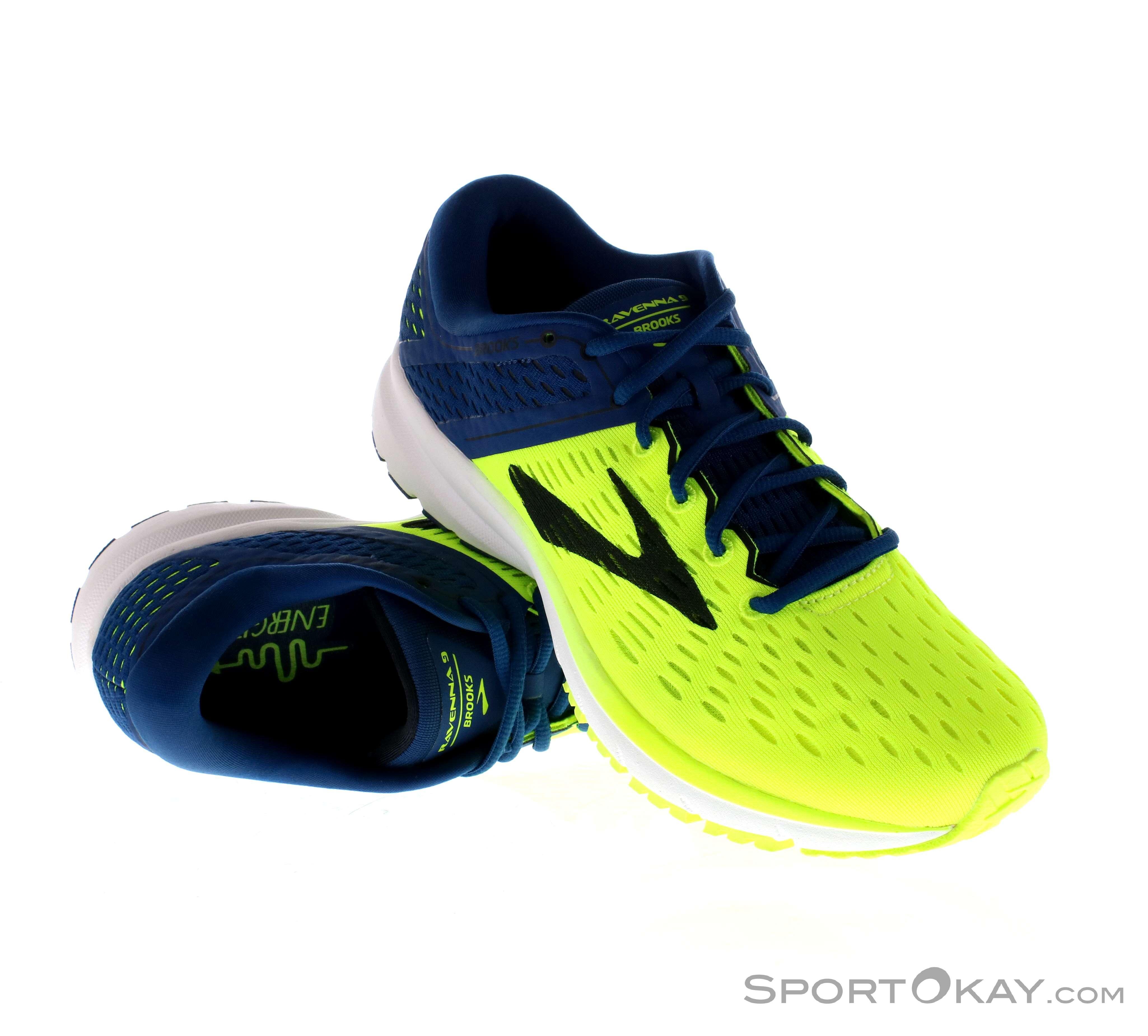 competitive price 49162 d7949 Brooks Brooks Ravenna 9 Mens Running Shoes