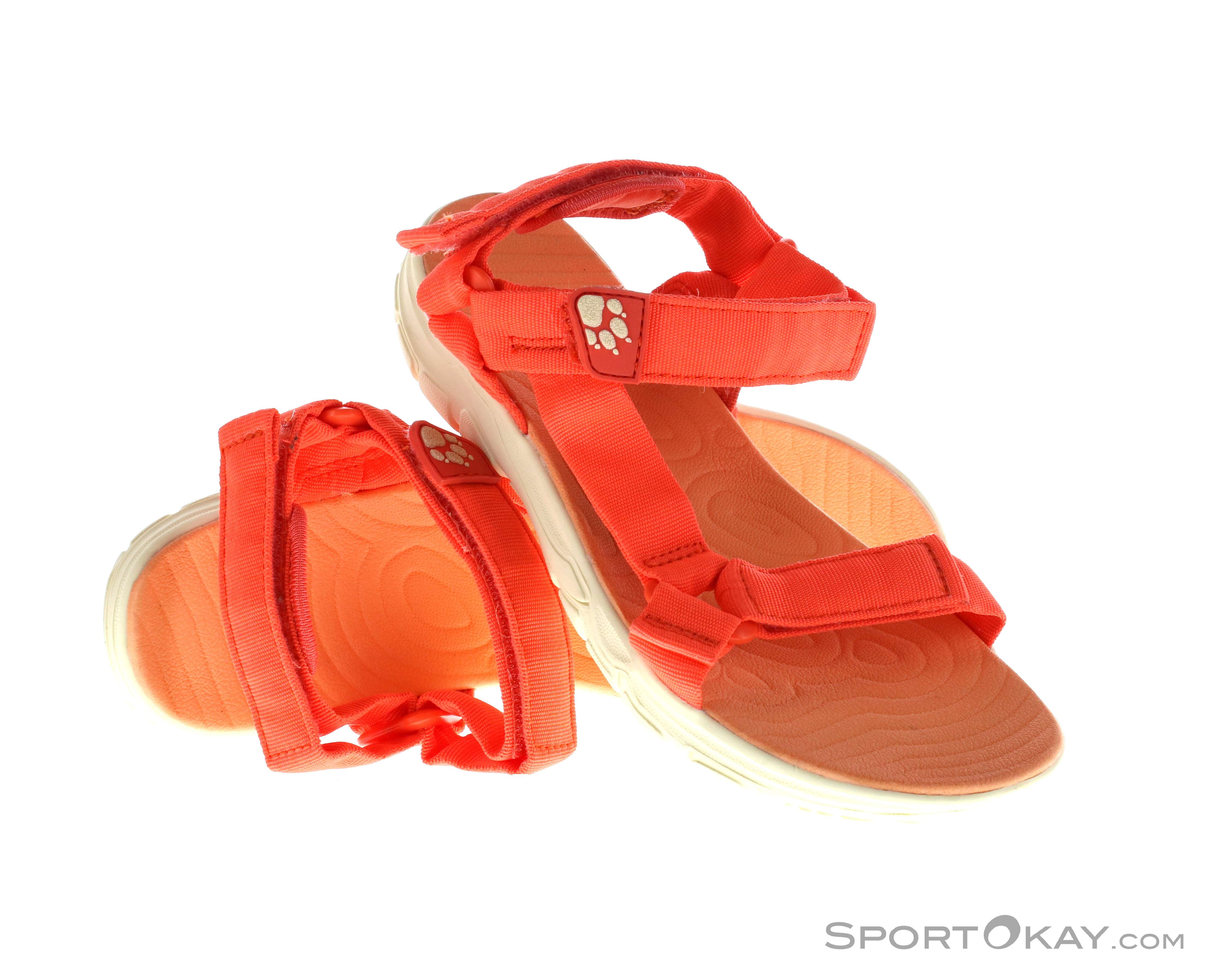 Jack Wolfskin Jack Wolfskin Seven Seas Womens Leisure Sandals