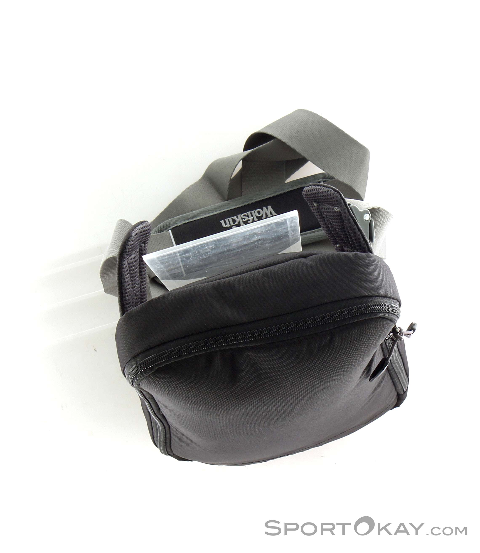 1d30edf945 Jack Wolfskin Gadgetary Leisure Bag - Bags - Leisure Bags - Fashion ...