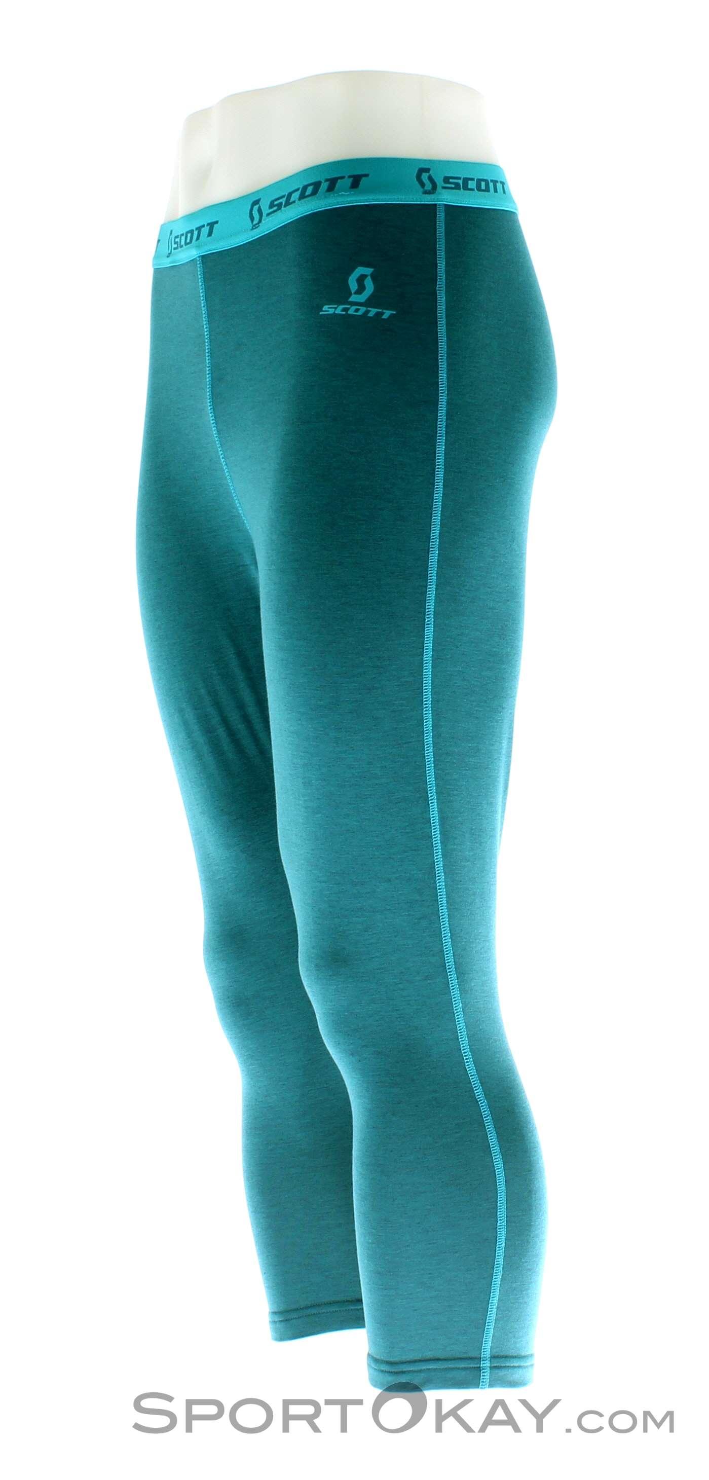 Intimo Pant 34 sci Pantaloni Base Scott Uomo da Dri Funzionale g60q7