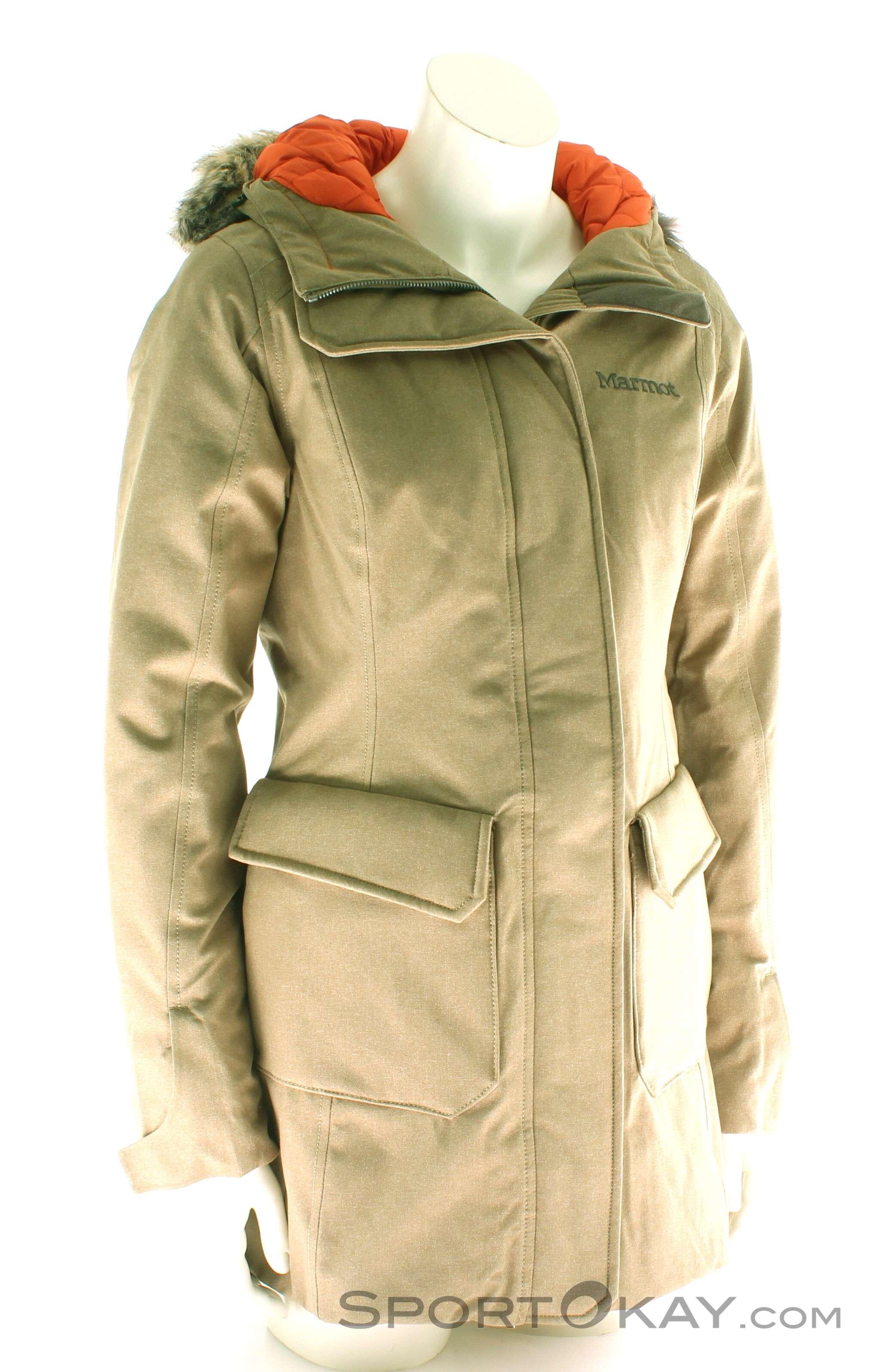 Marmot Georgina Featherless Jacket Womens Outdoor Jacket - Jackets ... 9cc886a1e0ef
