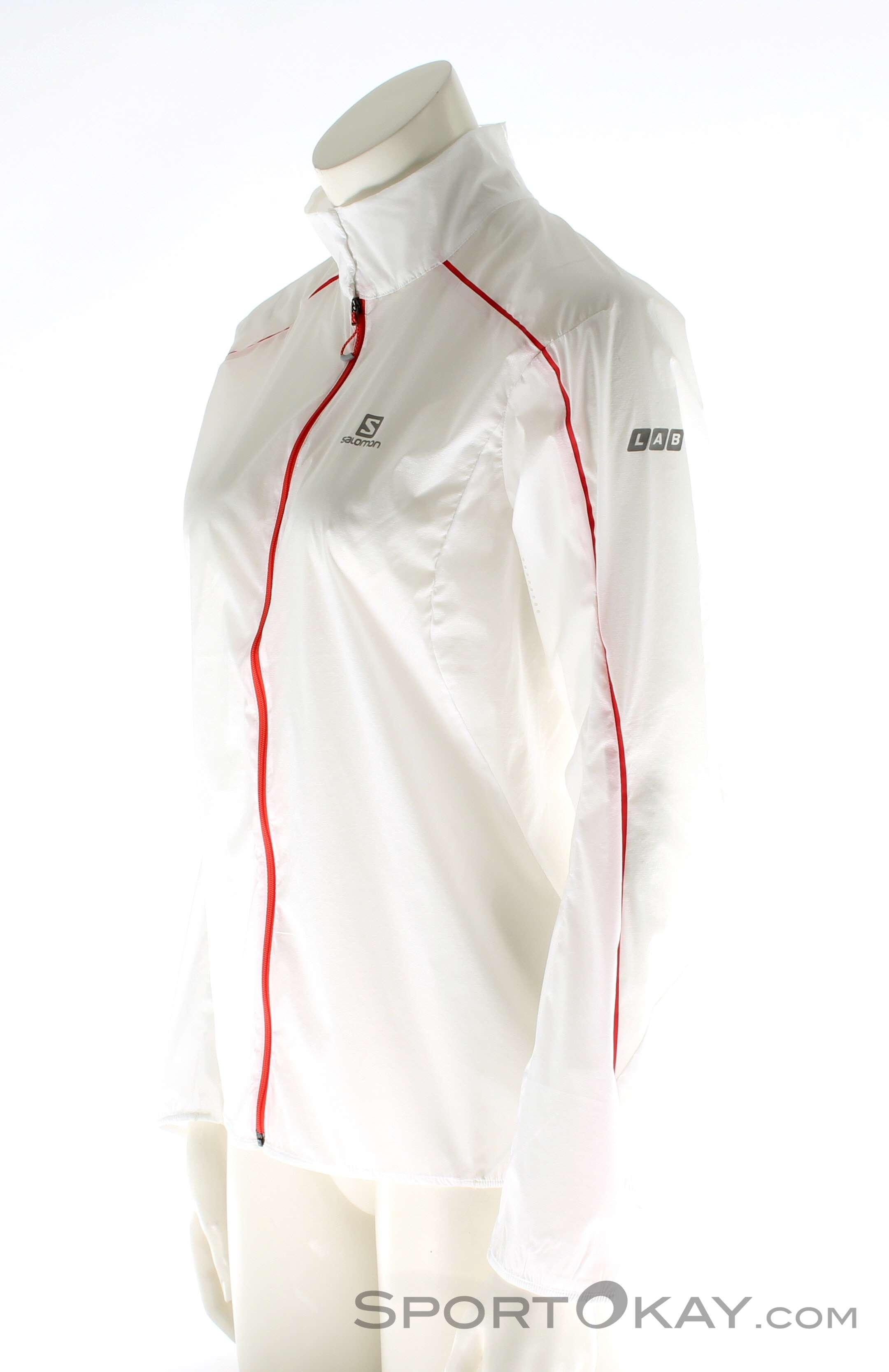 Salomon S LAB Light Jacket Womens Outdoor Jacket Jackets