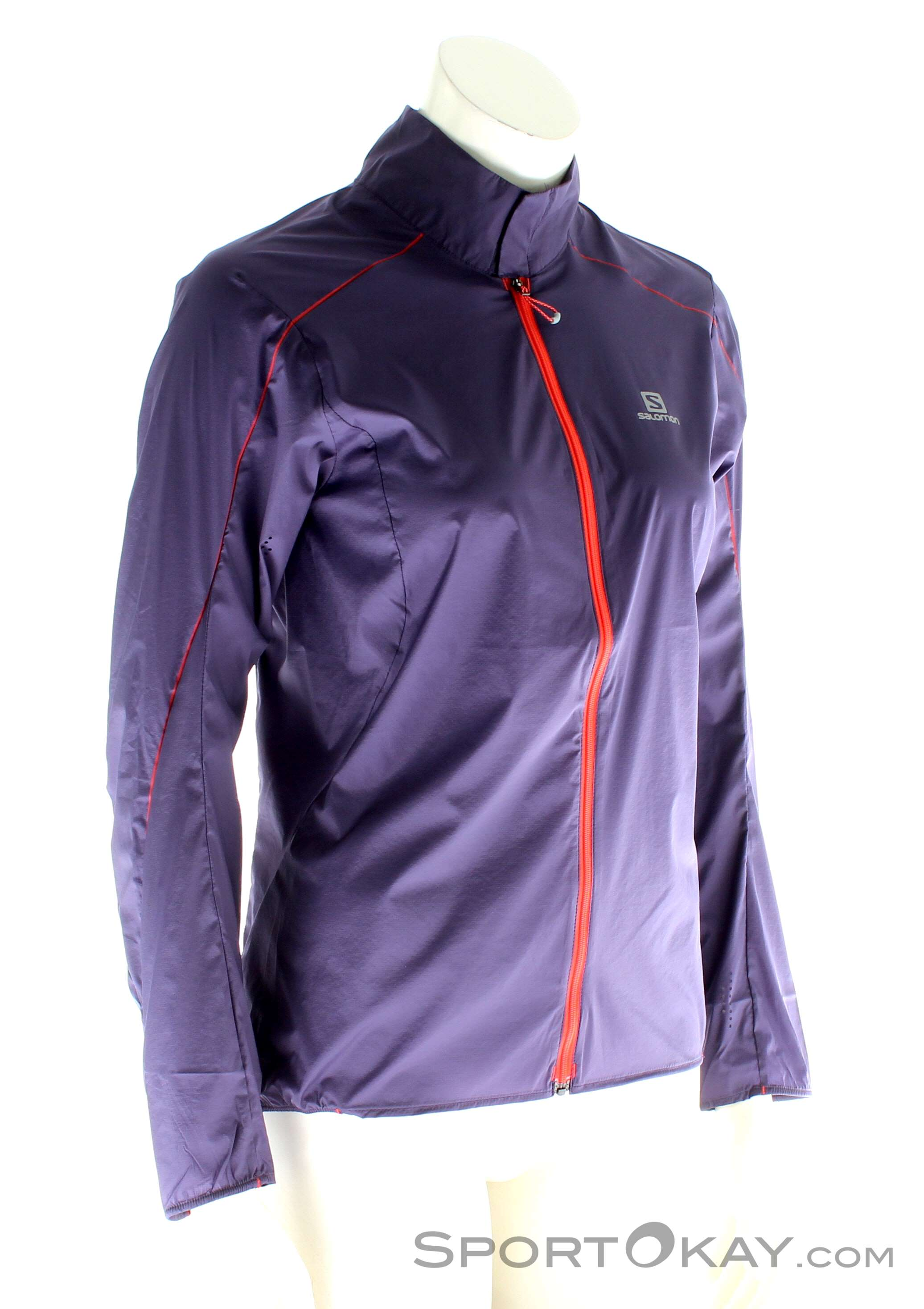 Salomon Salomon S LAB Light Jacket Damen Outdoorjacke