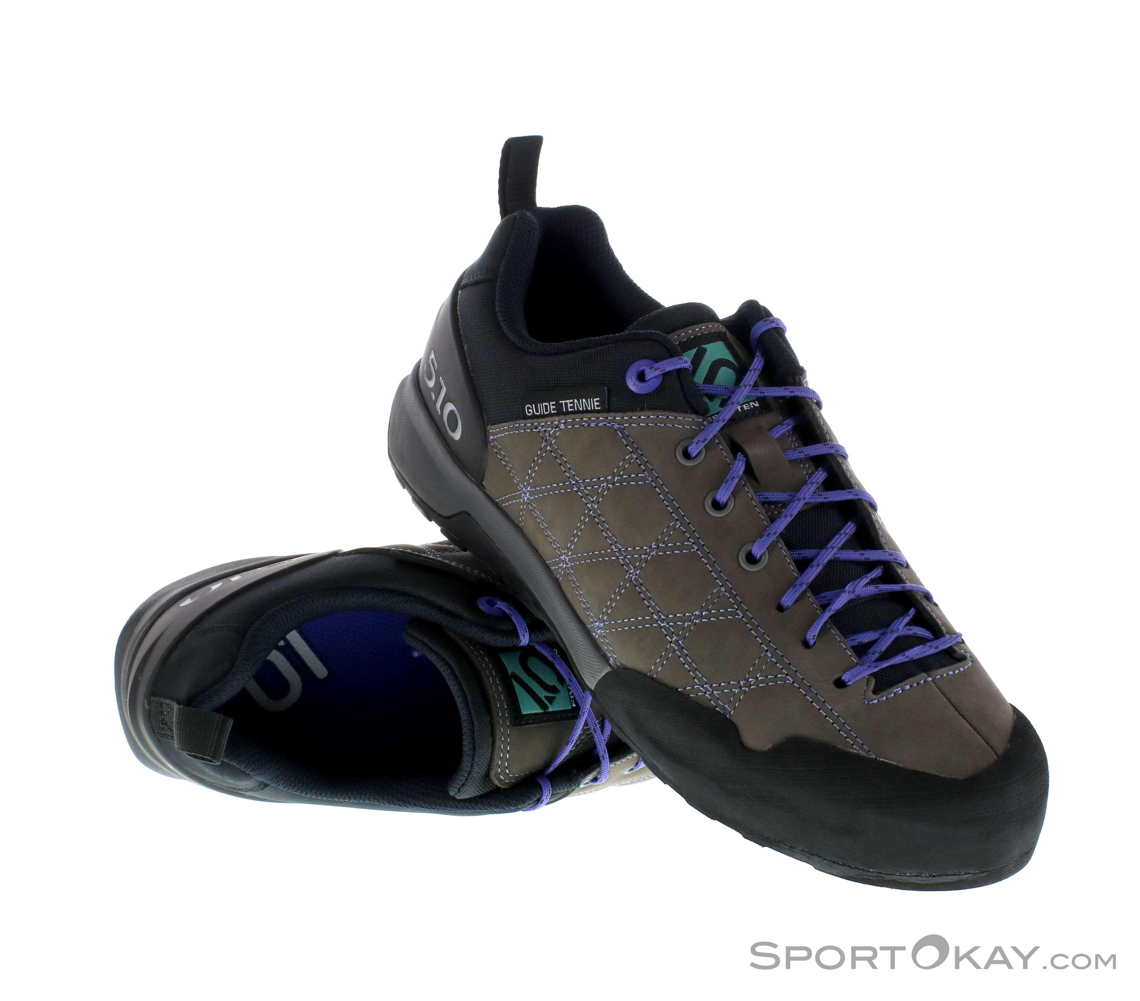 3b9919e3c68 Five Ten Five Ten Guide Tennie Womens Approach Shoes