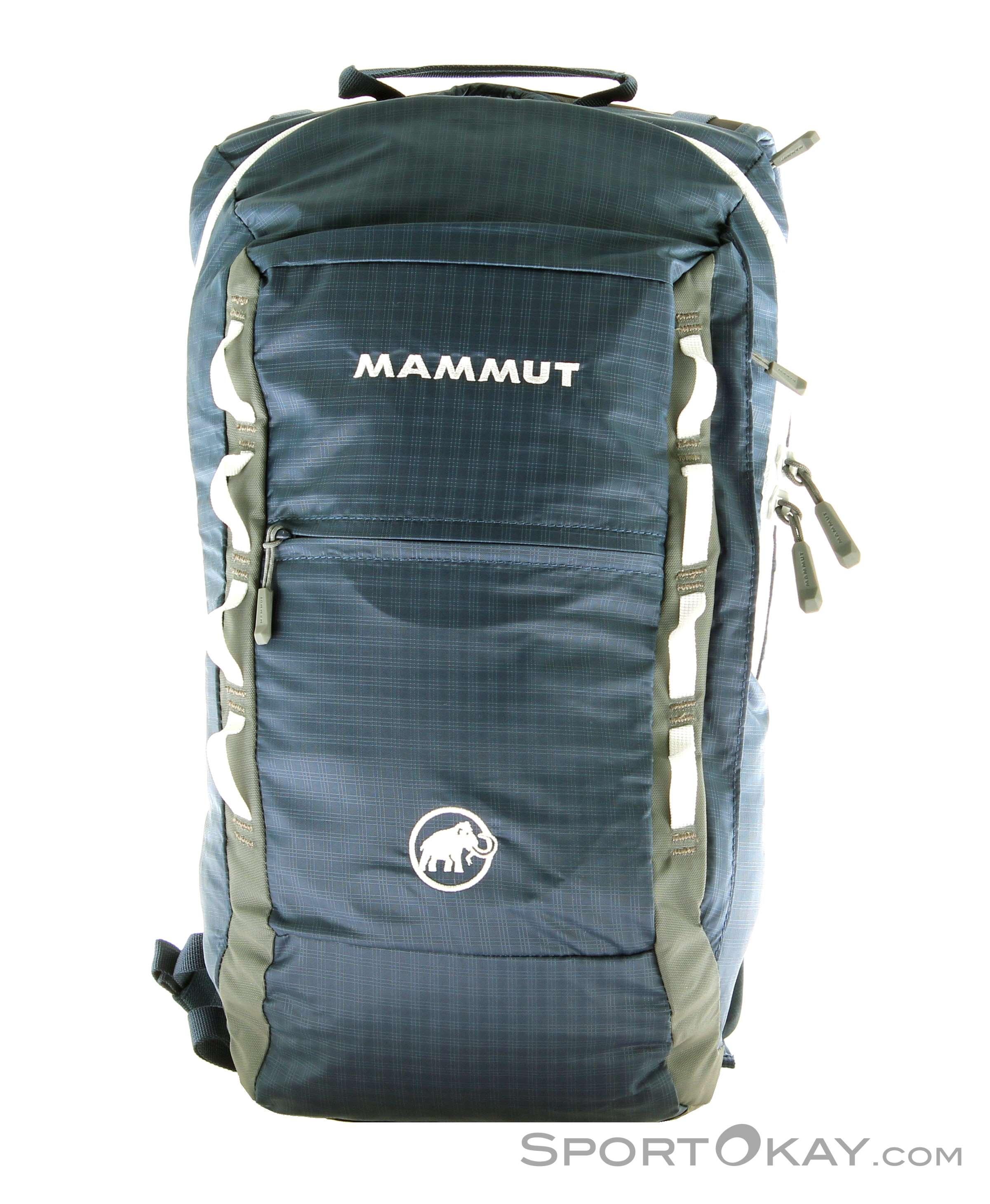 Mammut Neon Light 12l Rucksack, Mammut, Türkis, , Herren, 0014-10424, 5637580400, 7613357202213, N1-01.jpg