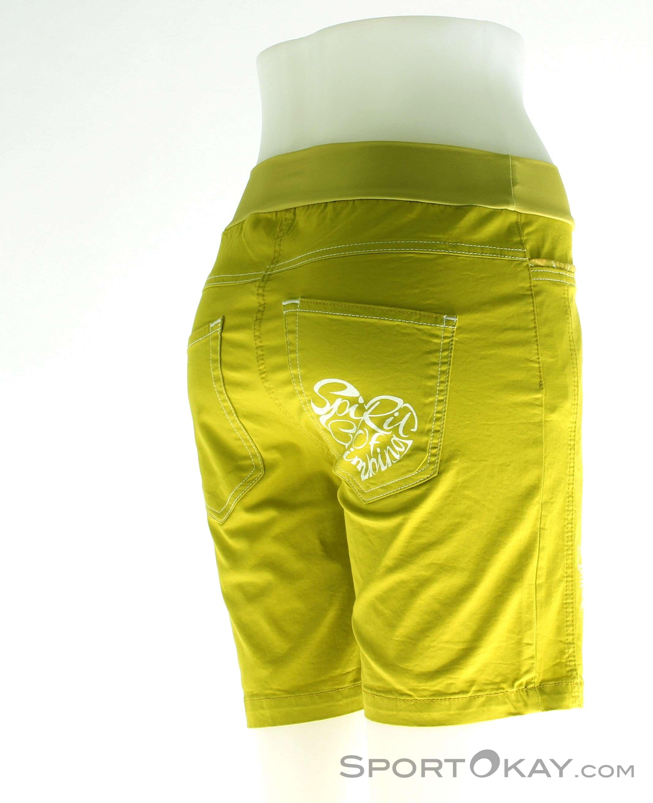 Marmot Marmot Cabrera Short Donna Pantaloni da Arrampicata