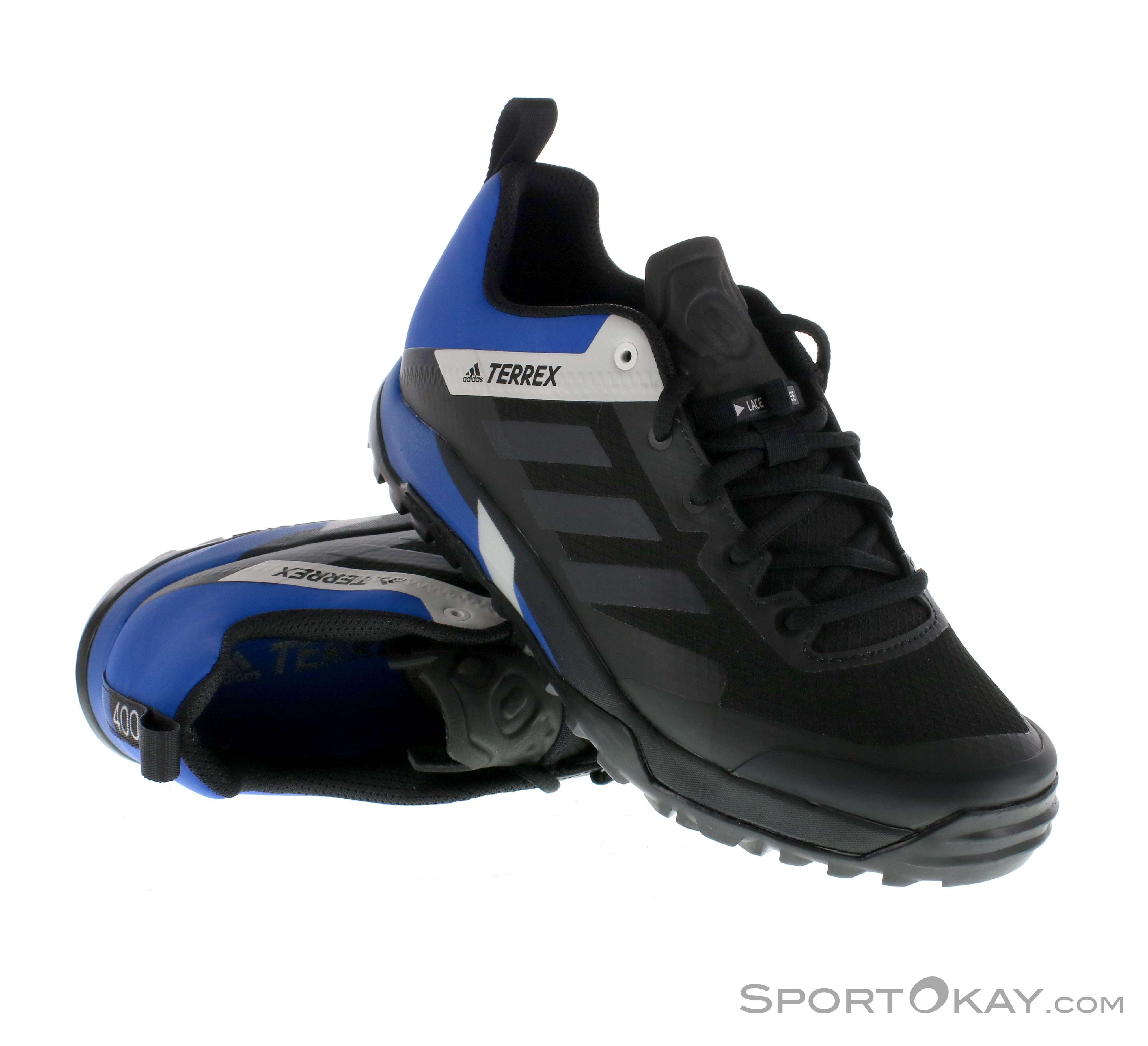 popular stores skate shoes brand new adidas adidas Terrex Trail Cross SL Herren Bikeschuhe