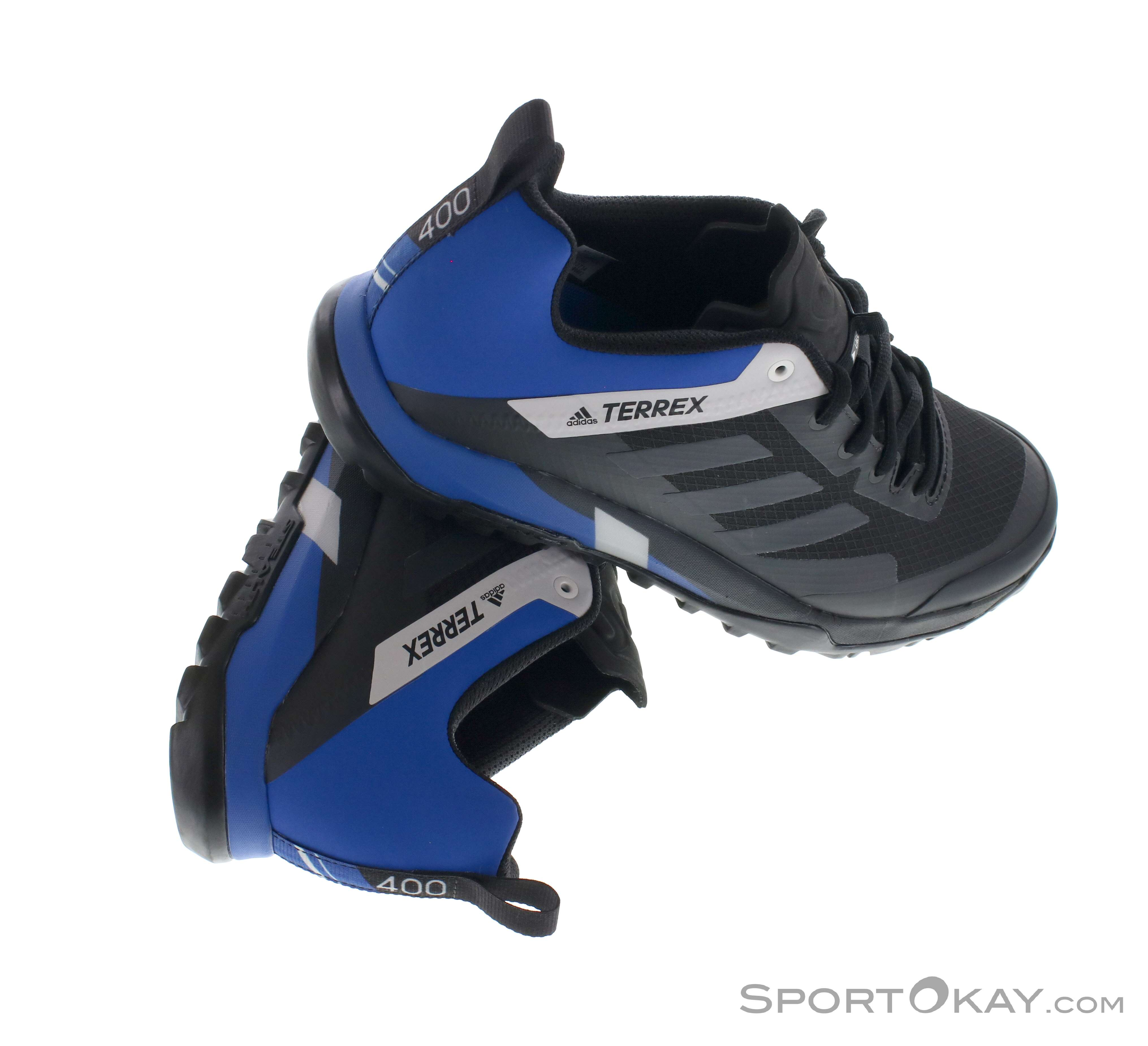 adidas Terrex Trail Cross SL Uomo Scarpe da Bici Scarpe
