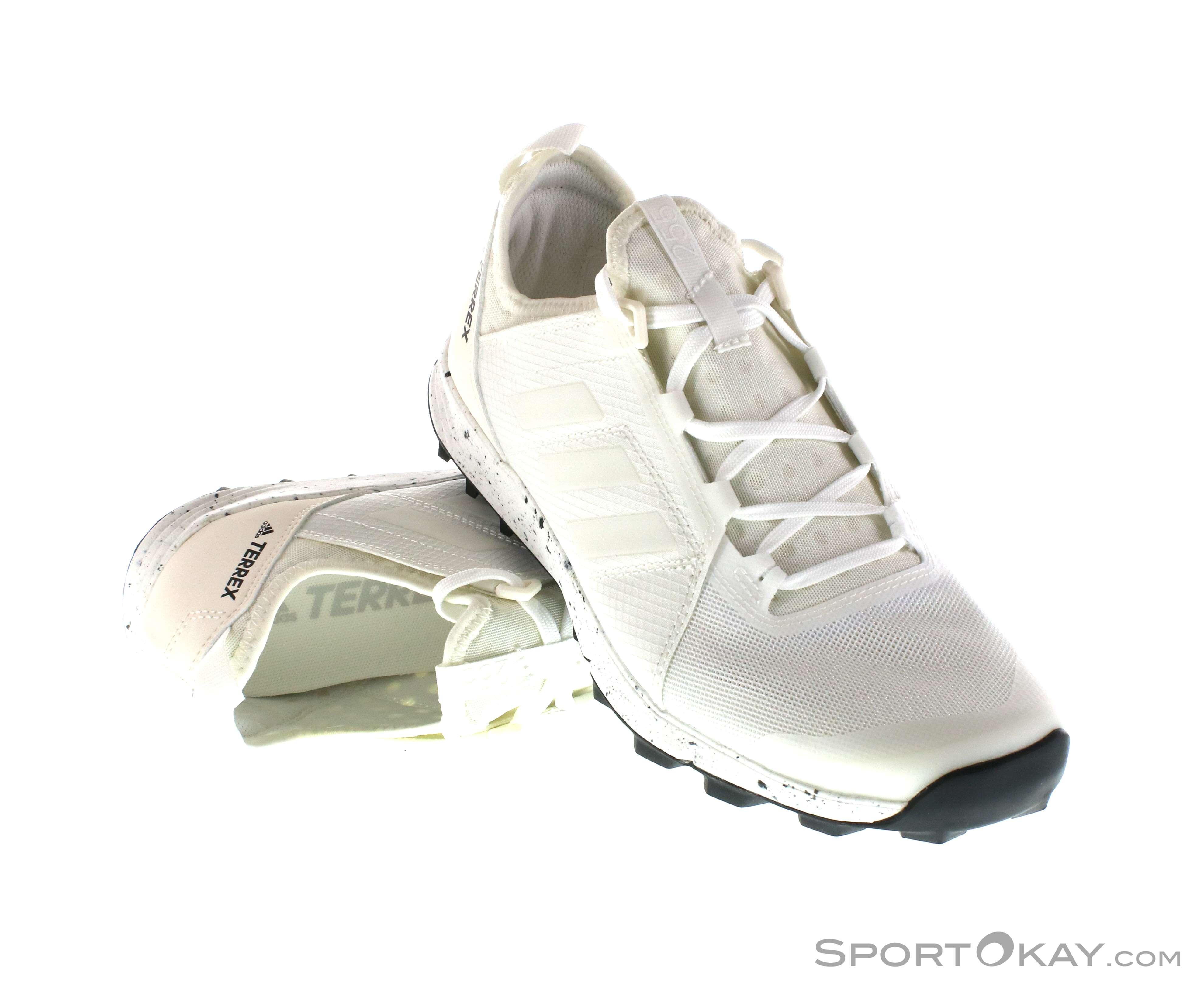 adidas adidas Terrex Agravic Speed Herren Traillaufschuhe