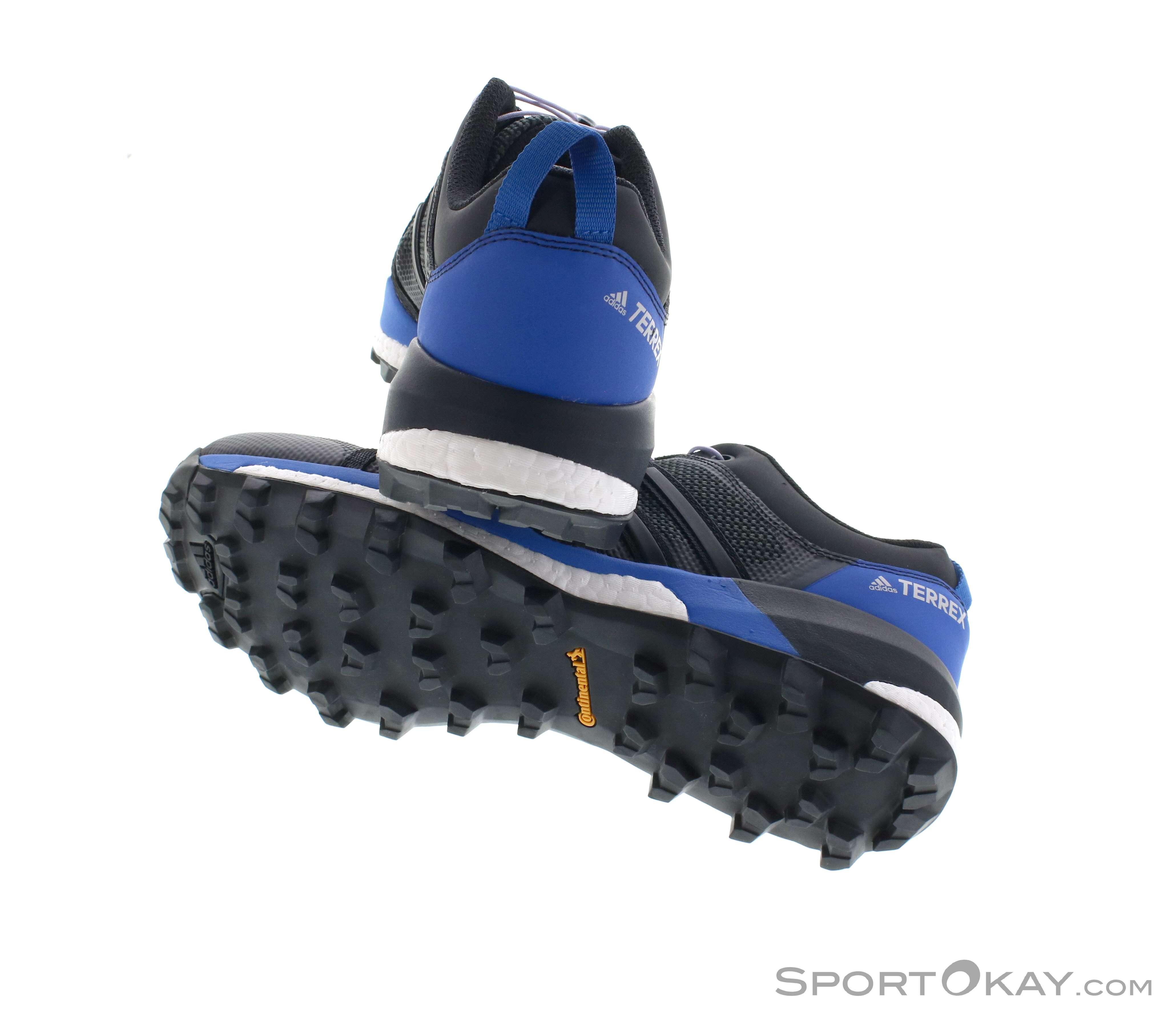 best service 45113 21e61 adidas Terrex Skychaser Uomo Scarpe da Trail Running, adidas, Nero, , Uomo,