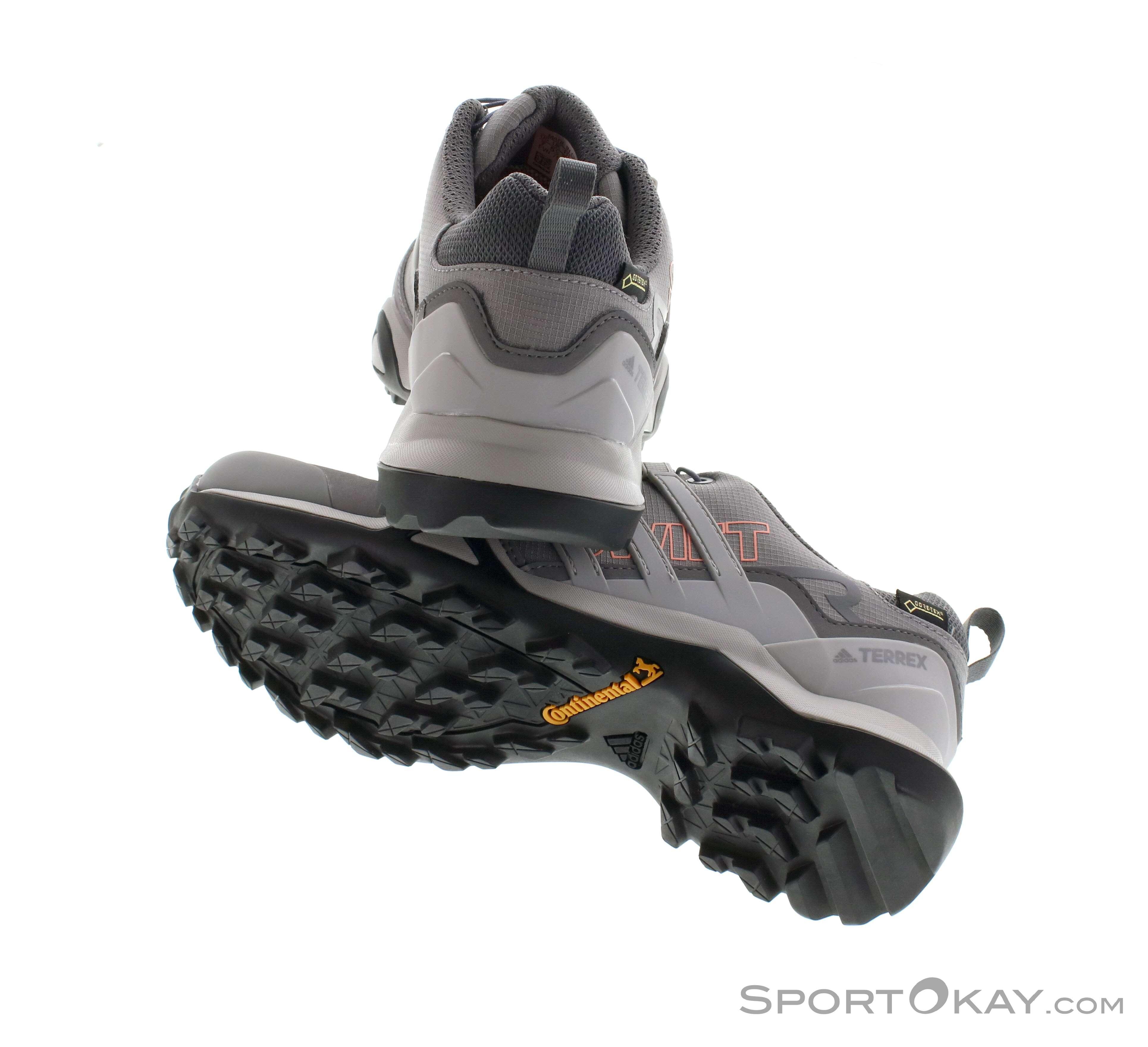 98a5620026054 adidas Terrex Swift R2 GTX Womens Trekking Shoes Gore-Tex - Gore-Tex ...