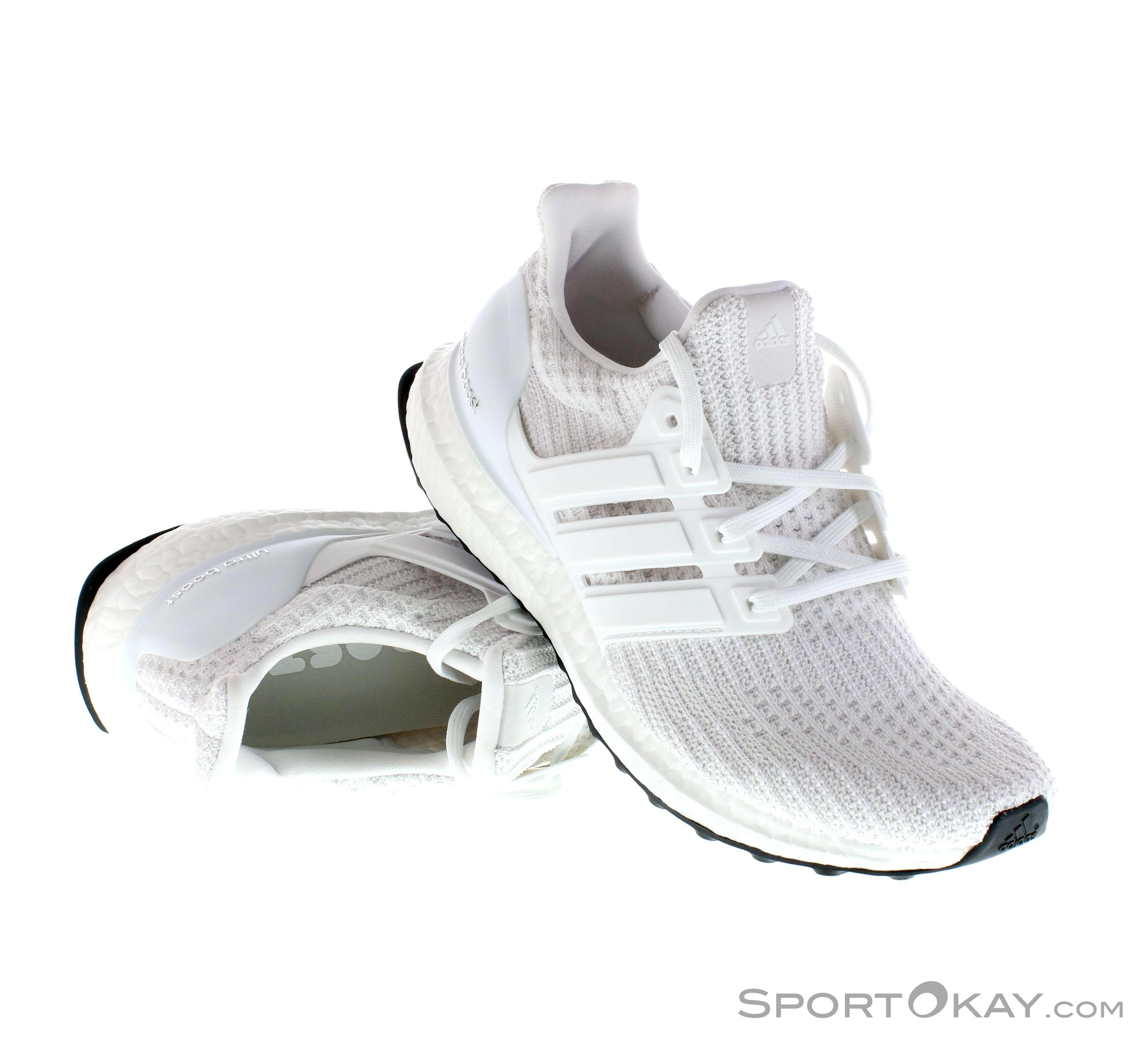 2d5702c6ac3348 adidas UltraBoost Damen Laufschuhe - Allroundlaufschuhe - Laufschuhe ...