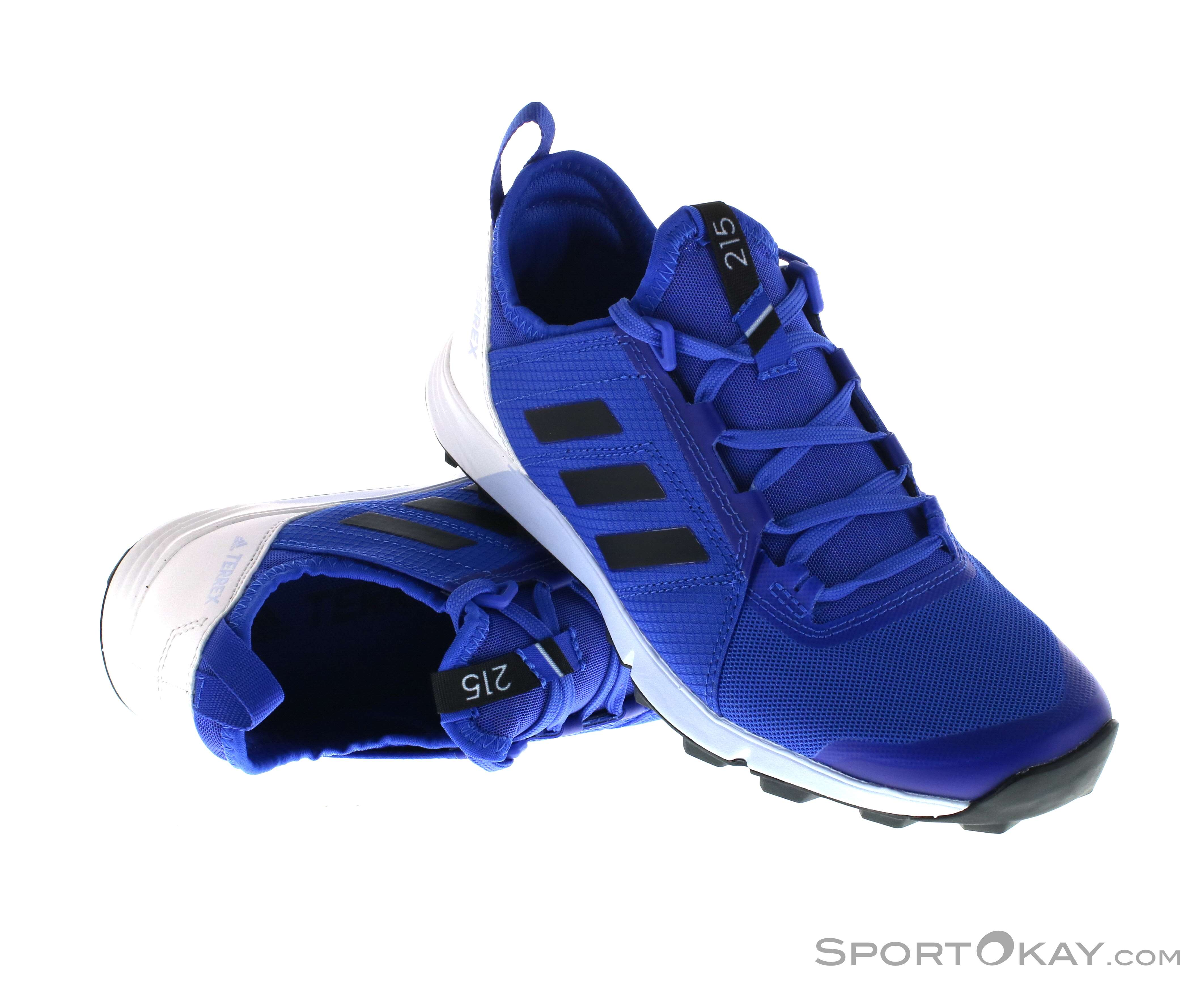 Adidas Agravic Speed 6