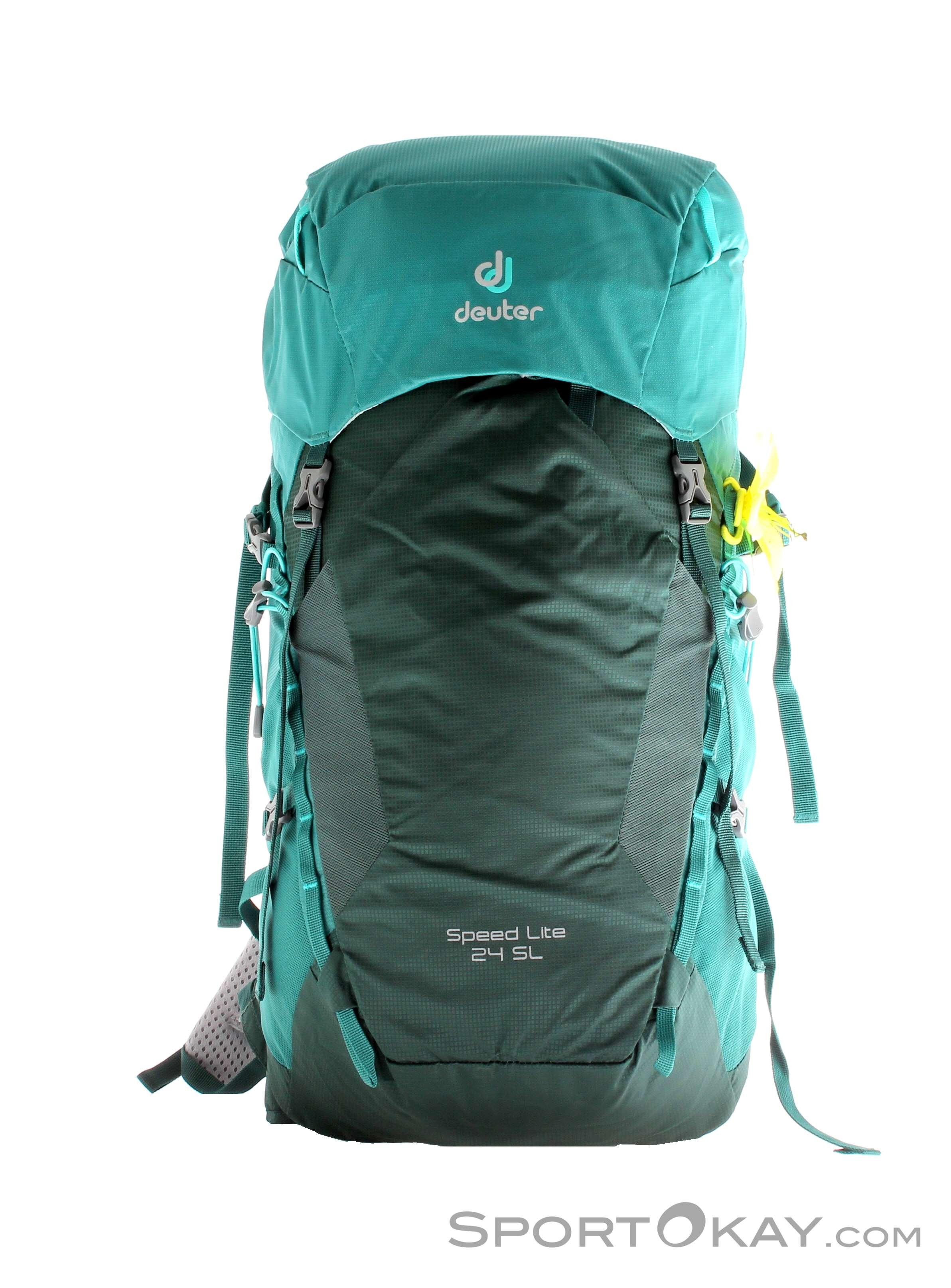 e5939c3c38ba5 Deuter Speed Lite 24l SL Womens Backpack - Backpacks - Backpacks ...