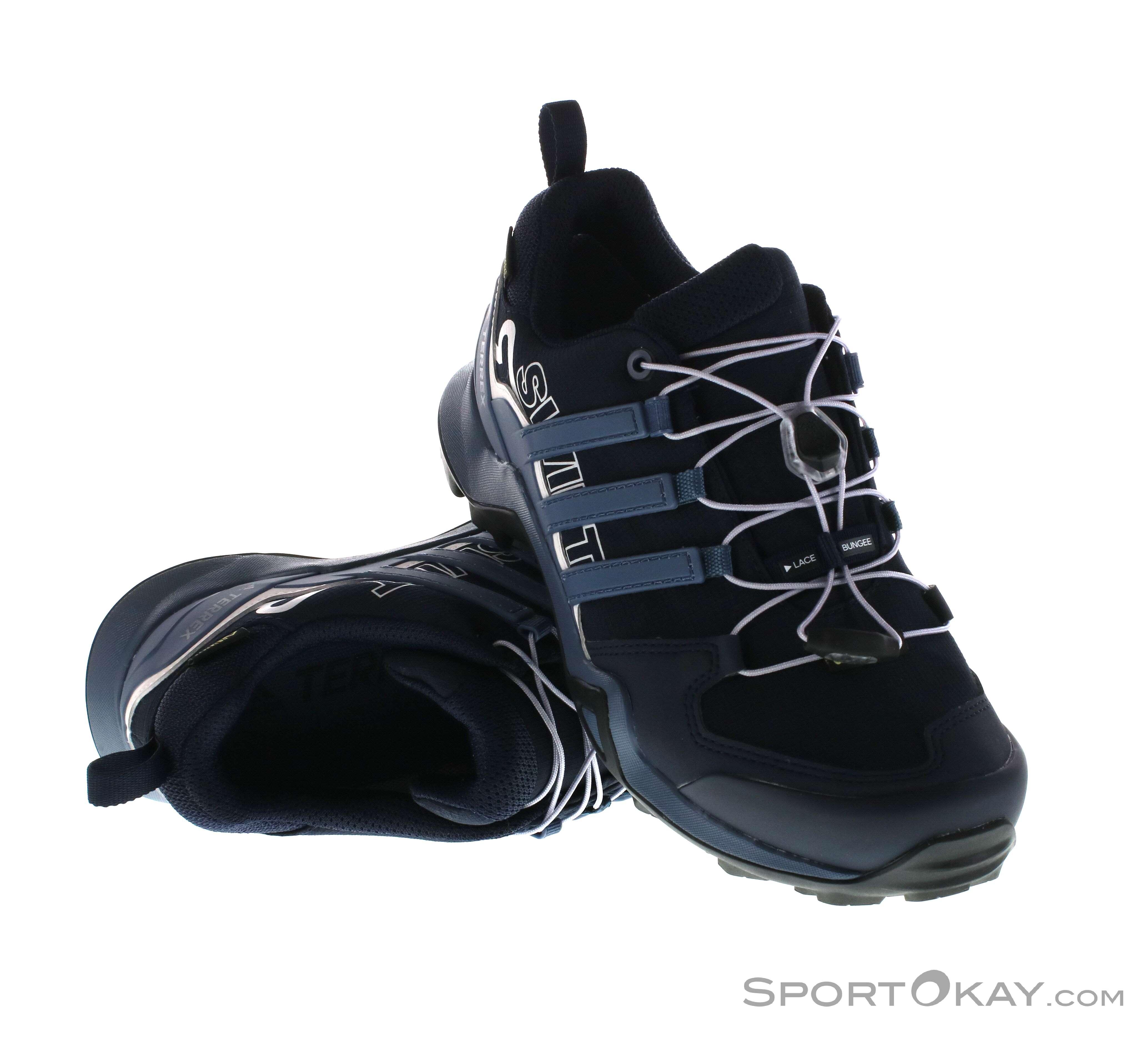 181d48c1f33b8 adidas Terrex Swift R2 GTX Womens Trekking Shoes Gore-Tex - Trekking ...