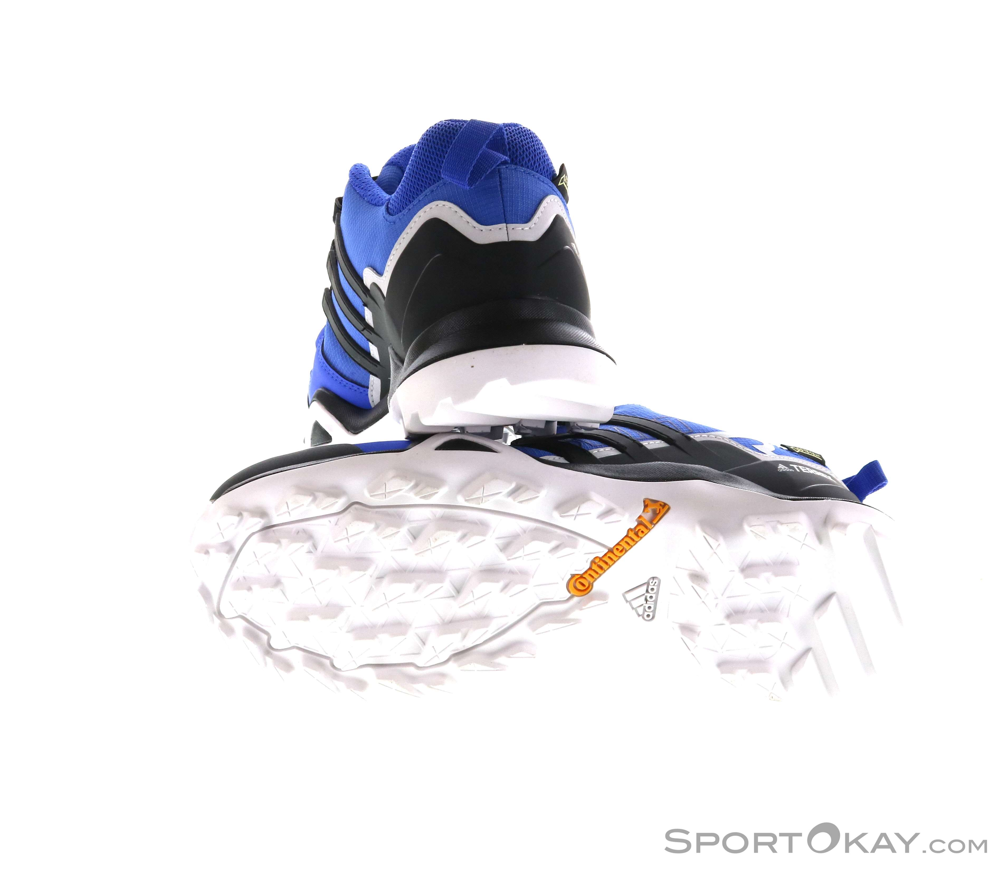 adidas Damen adidas GTX Trekkingschuhe Tex Terrex R2 Swift Gore 29YEHWDI