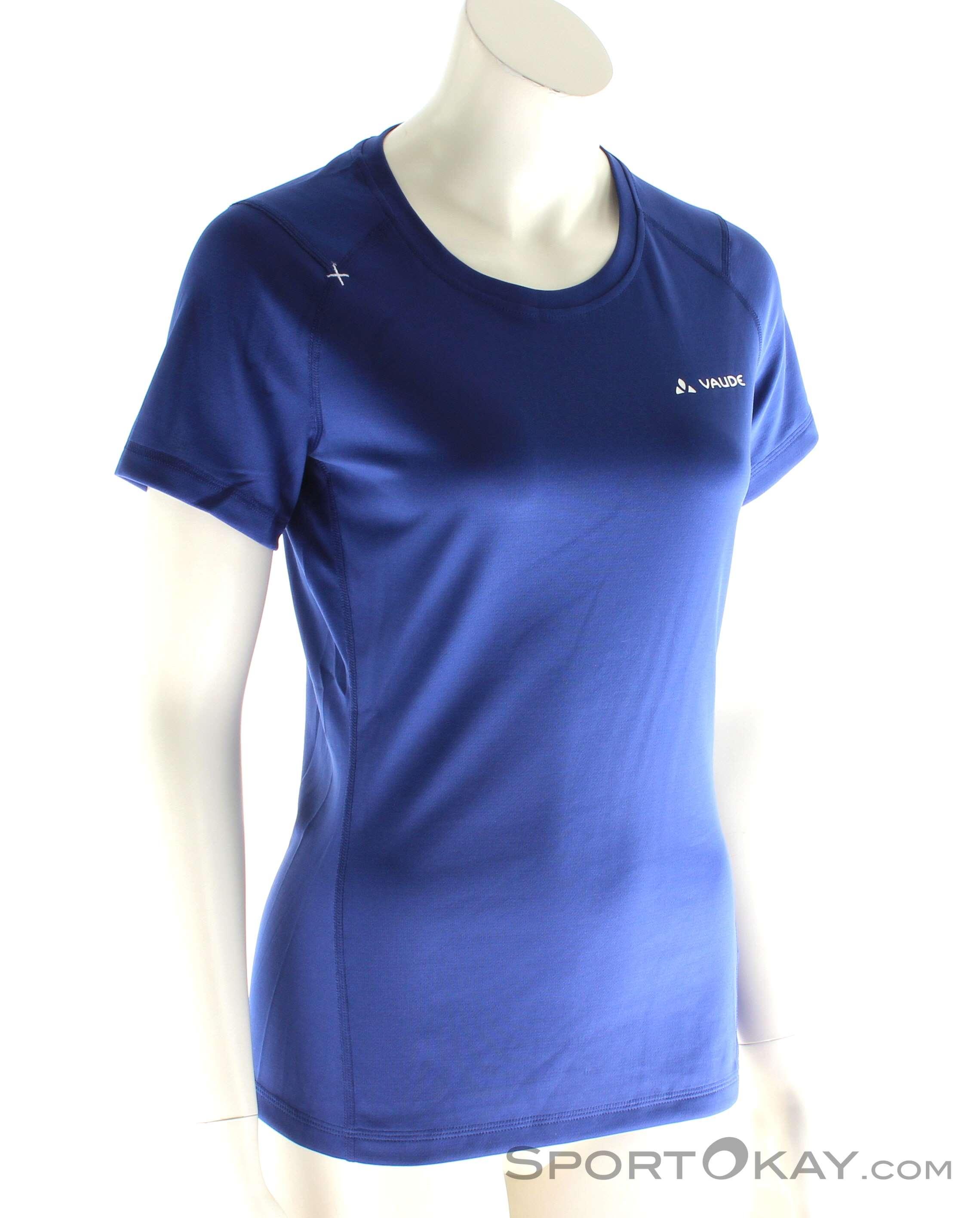 VAUDE Damen T-shirt Womens Base LS Shirt