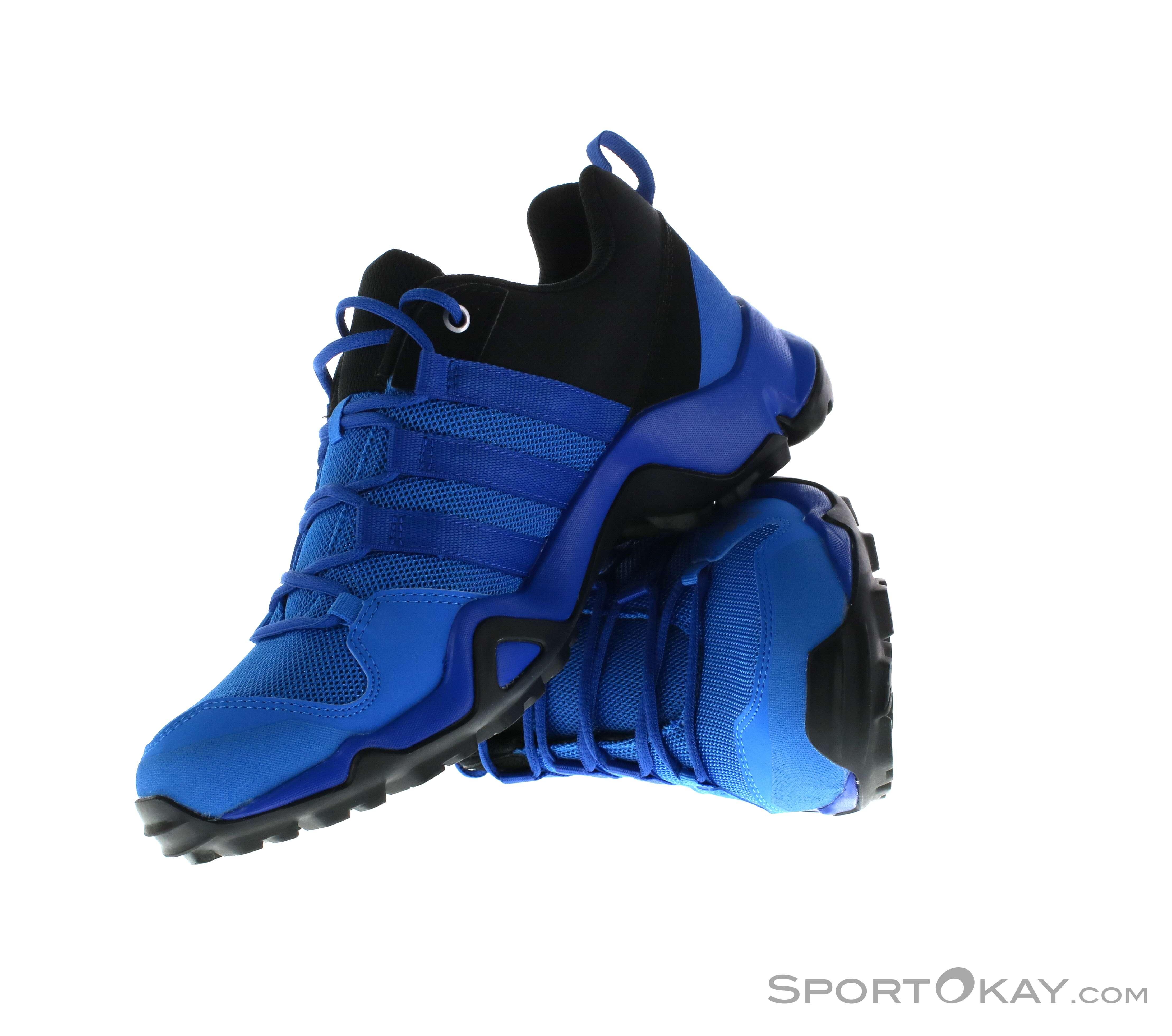 Adidas Running Terrex Scarpe Ax2r Da Bambini Trail vnqvrz7aw