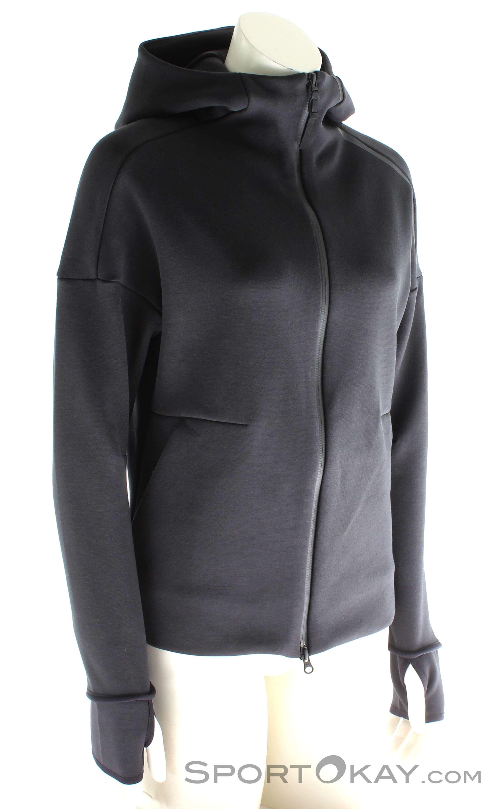 adidas adidas ZNE Hoodie 2 Damen Trainingssweater