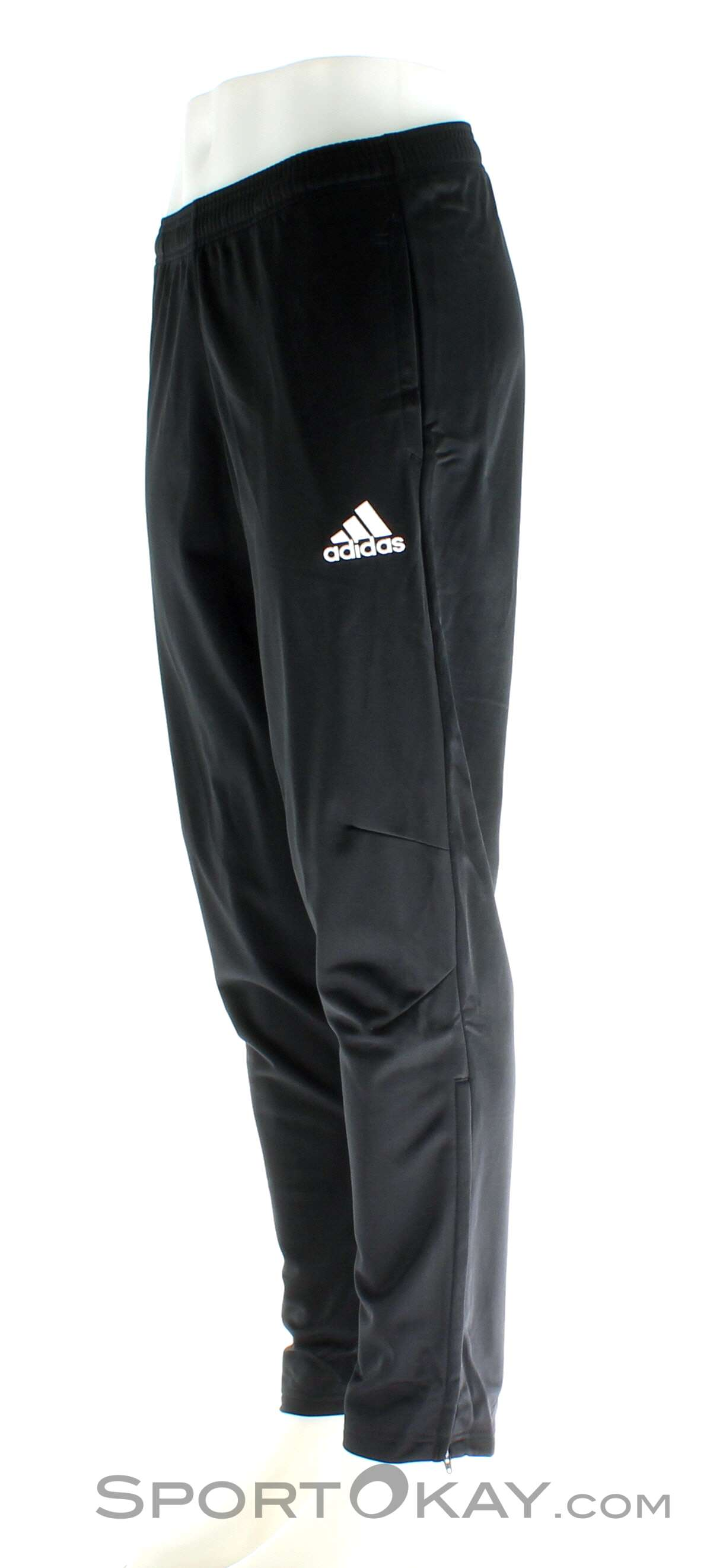 dc51a8762baf73 adidas Tiro 17 Mens Training Pants - Pants - Fitness Clothing ...