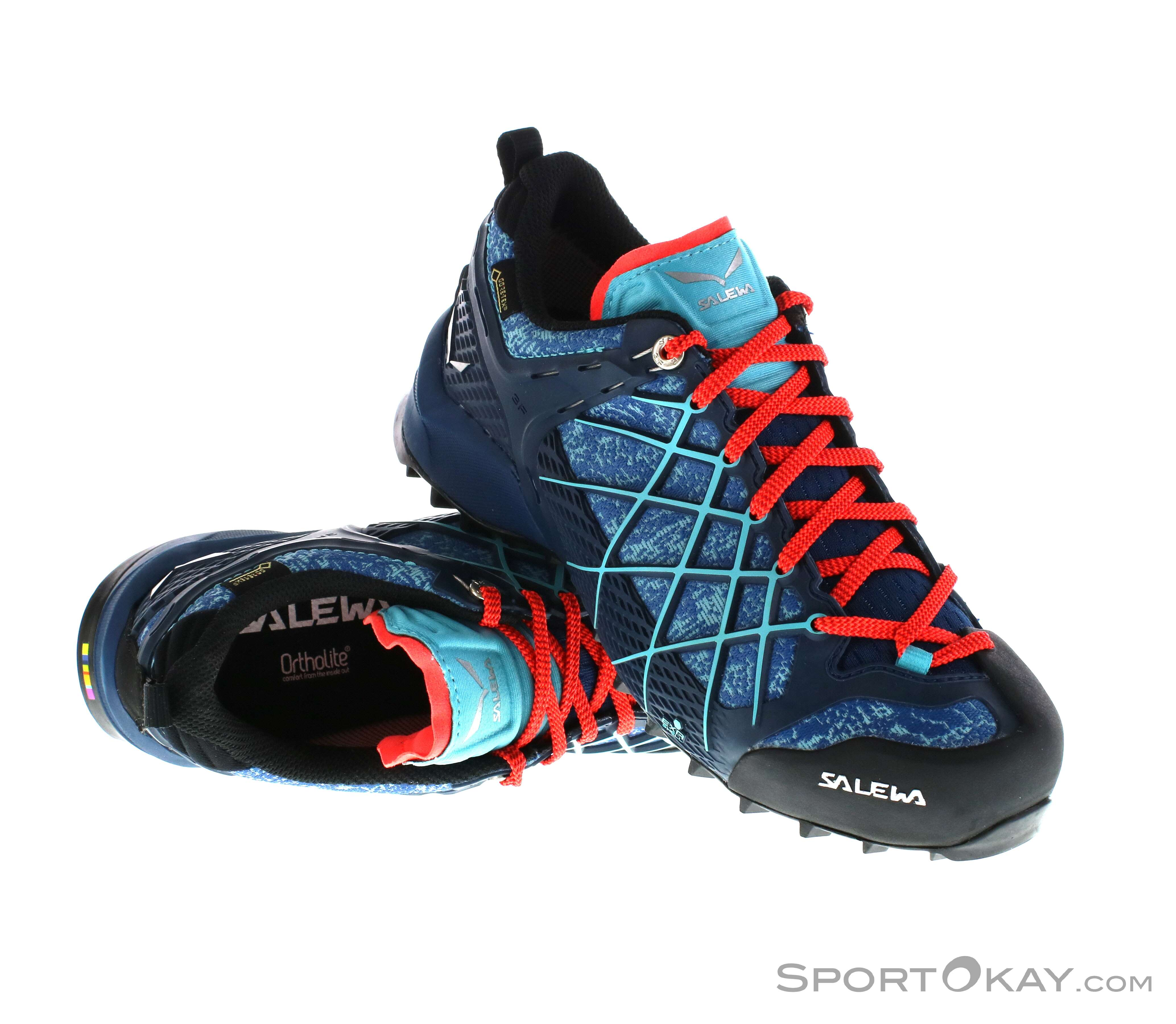 Salewa Women's Wildfire GTX W