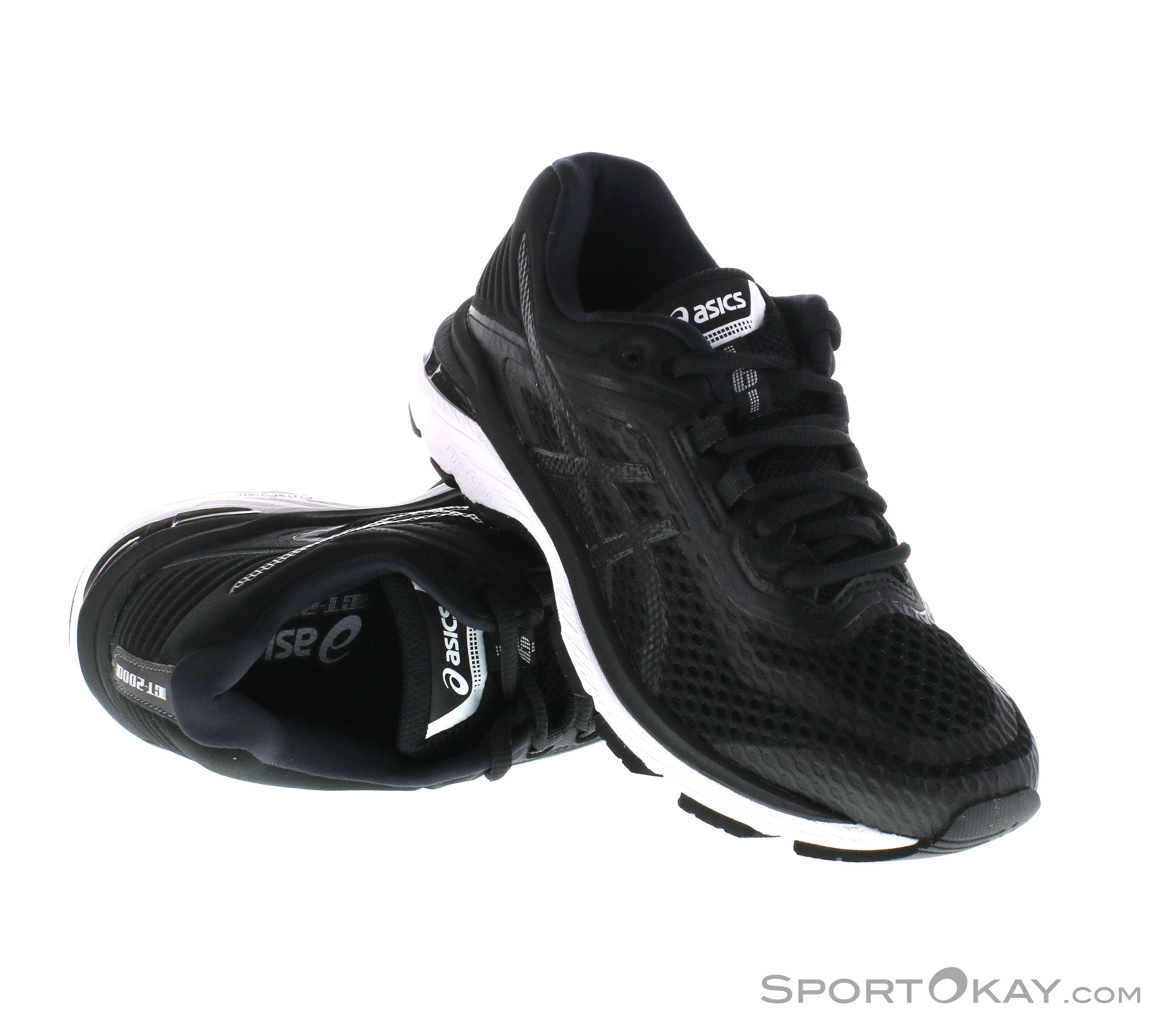 Asics Asics GT2000 6 Womens Running Shoes