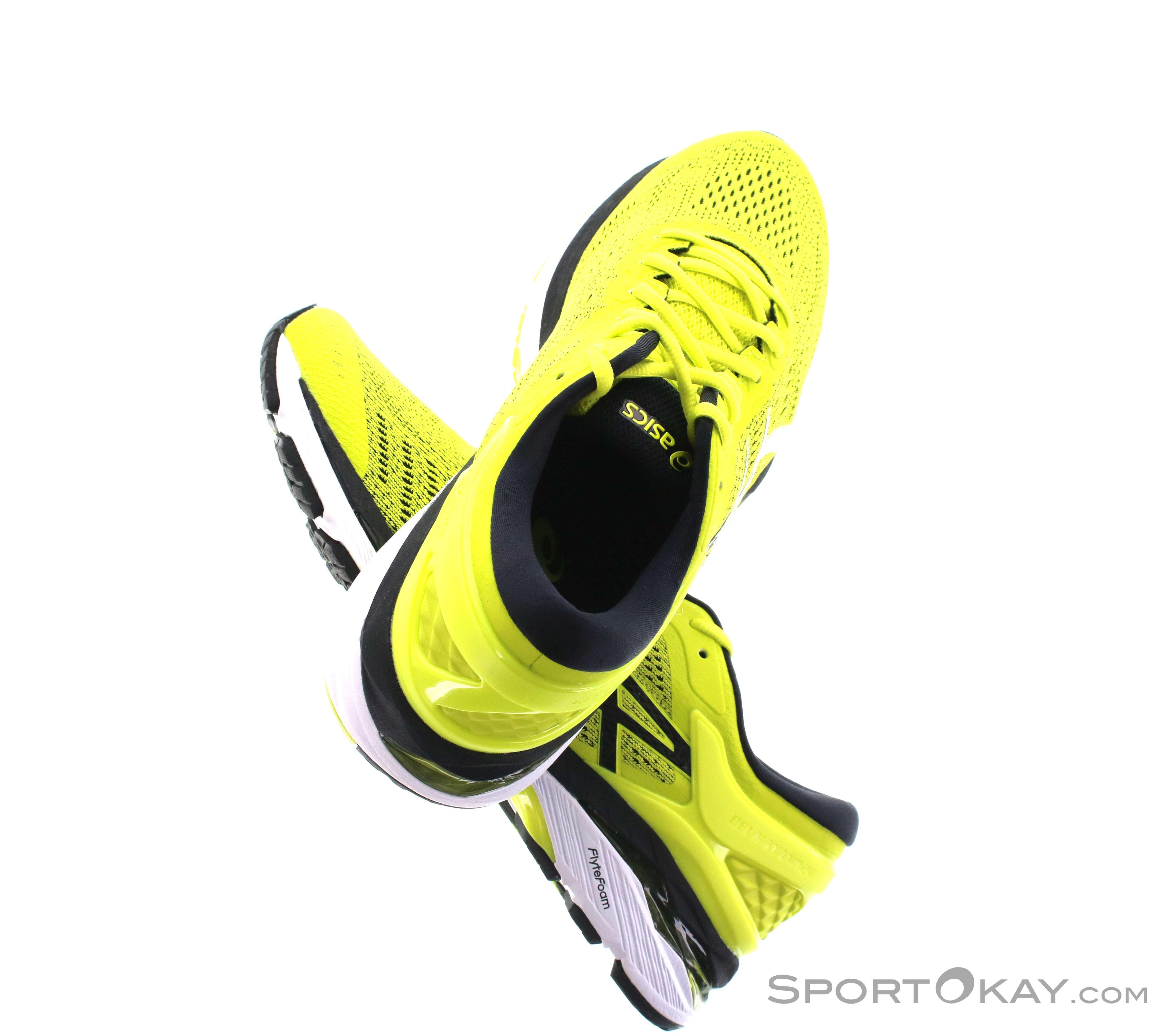 Asics Asics Kayano 24 Mens Running Shoes
