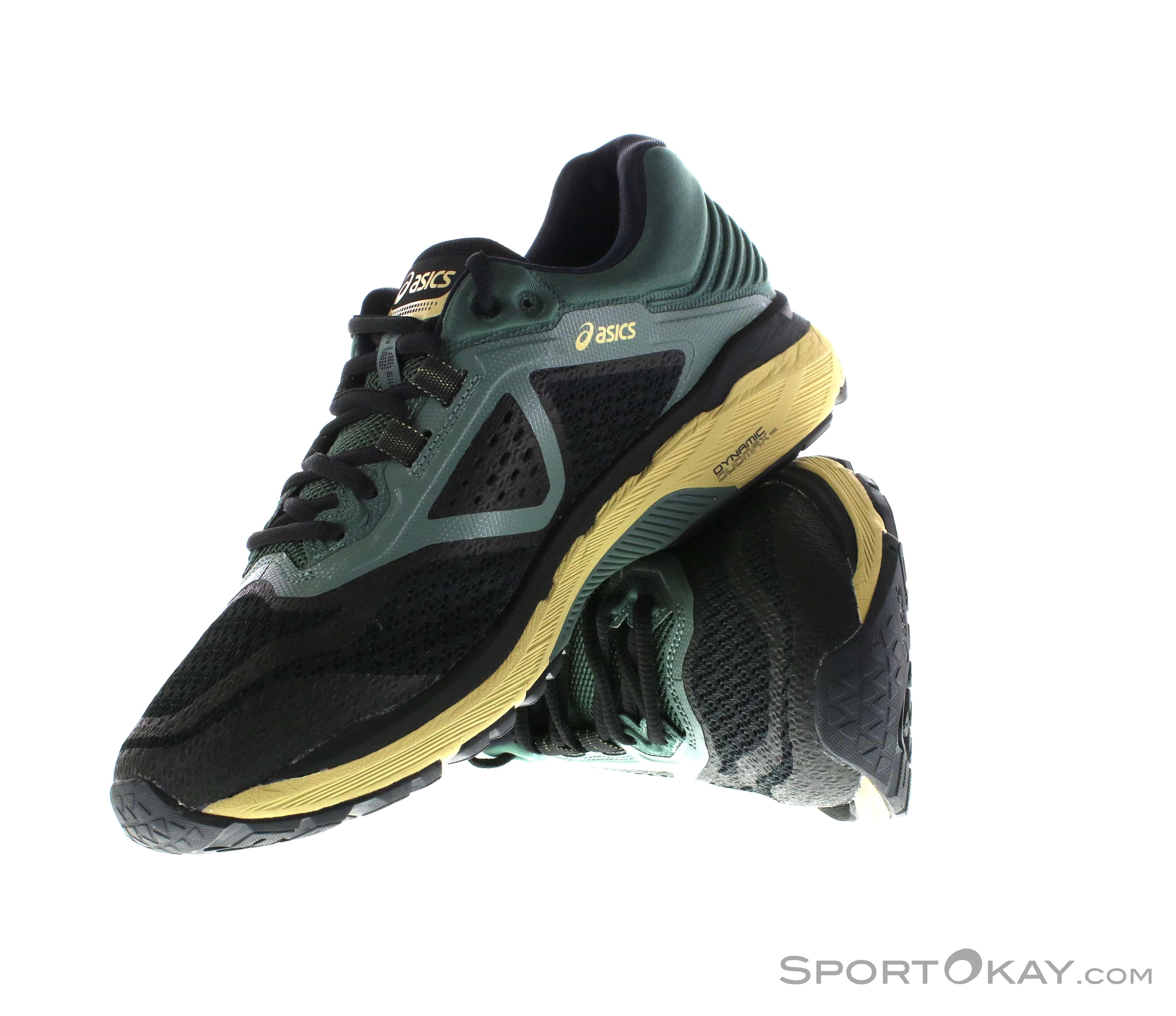 c6b49adf78a Asics GT 2000 6 Trail Plasma Guard Mens Trail Running Shoes - All ...