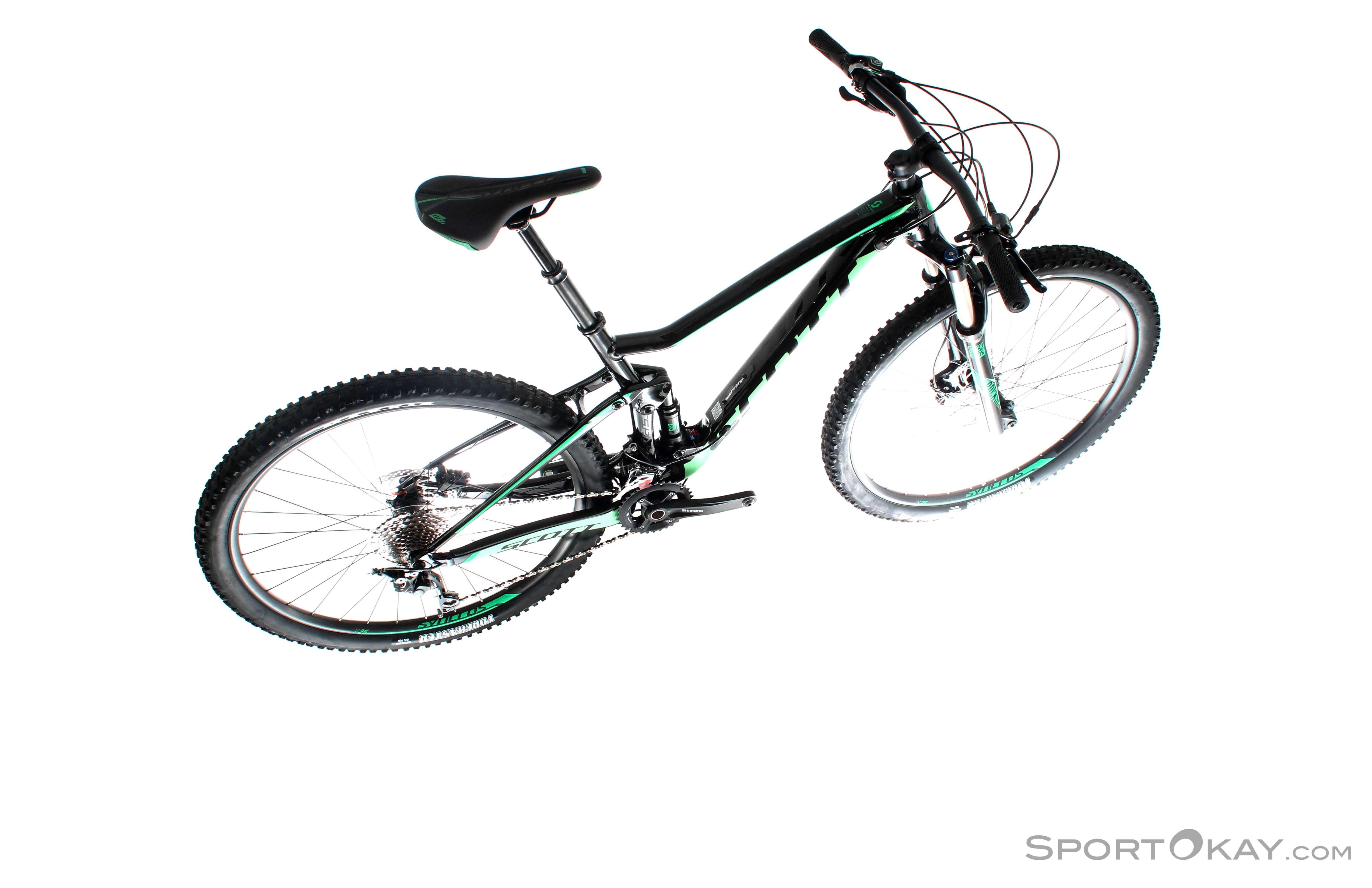 5ee823335f Scott Contessa Spark 930 2018 Womens Trail Bike - Cross Country ...
