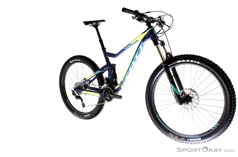 7757b21b8ed Scott Contessa Genius 730 2018 Womens All Mountainbike, Scott,  Multicolored, , Female,
