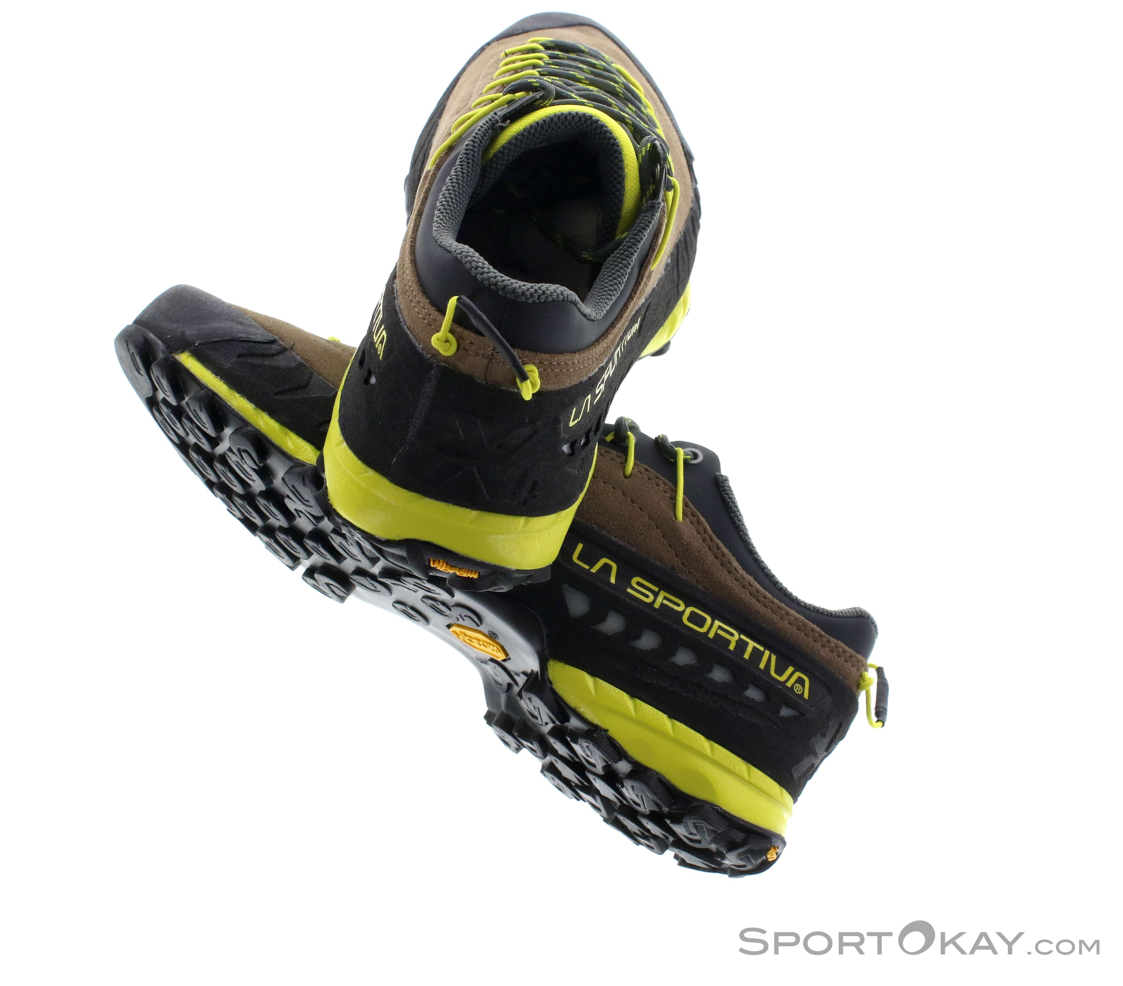 La Sportiva La Sportiva TX 4 Mens Approach Shoes