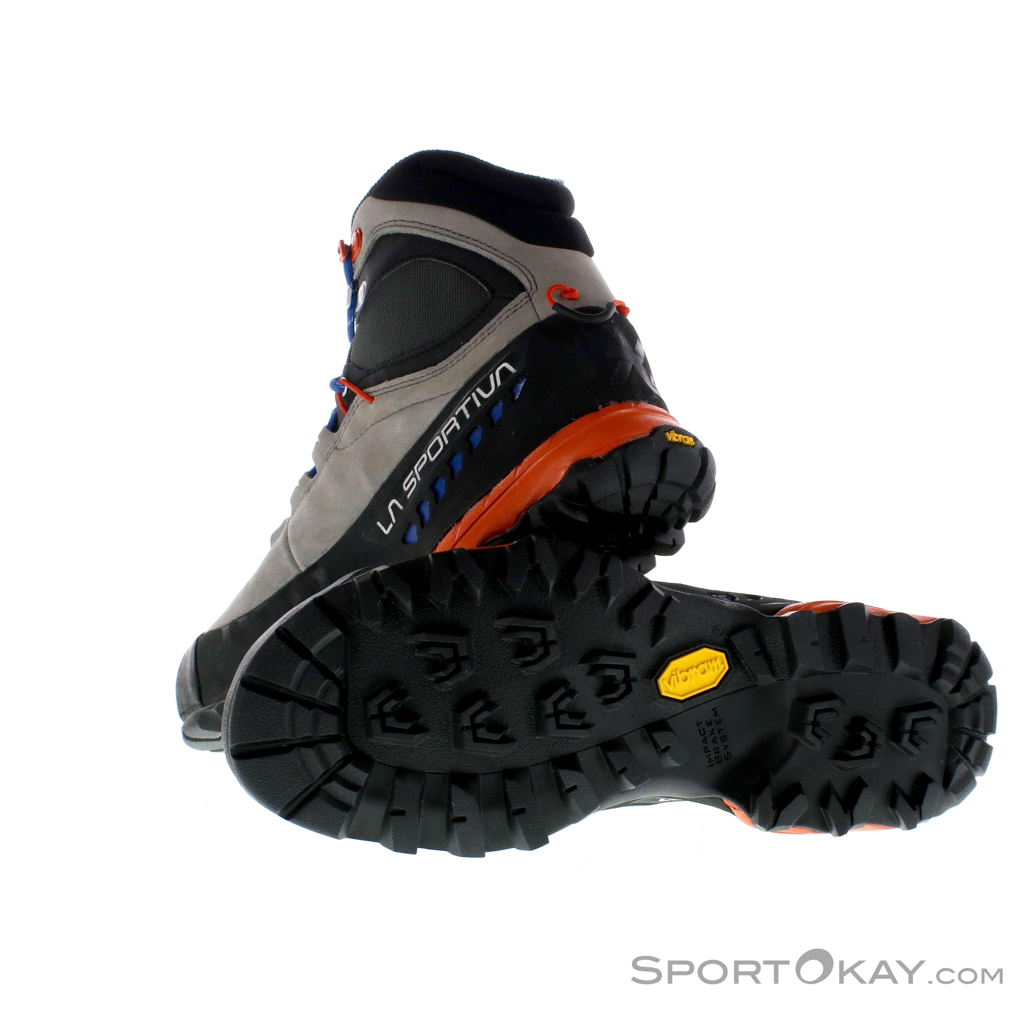 promo code 7742e 089da La Sportiva La Sportiva TX 5 GTX Donna Scarpe da Trekking Gore-Tex