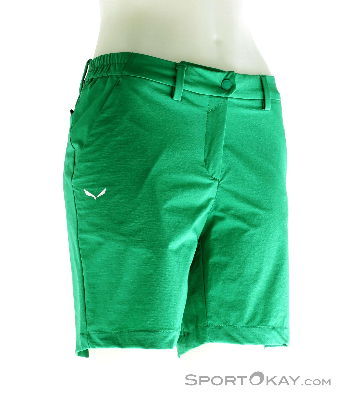 Salewa Puez 2 Dst Short Womens Outdoor Shorts Pants